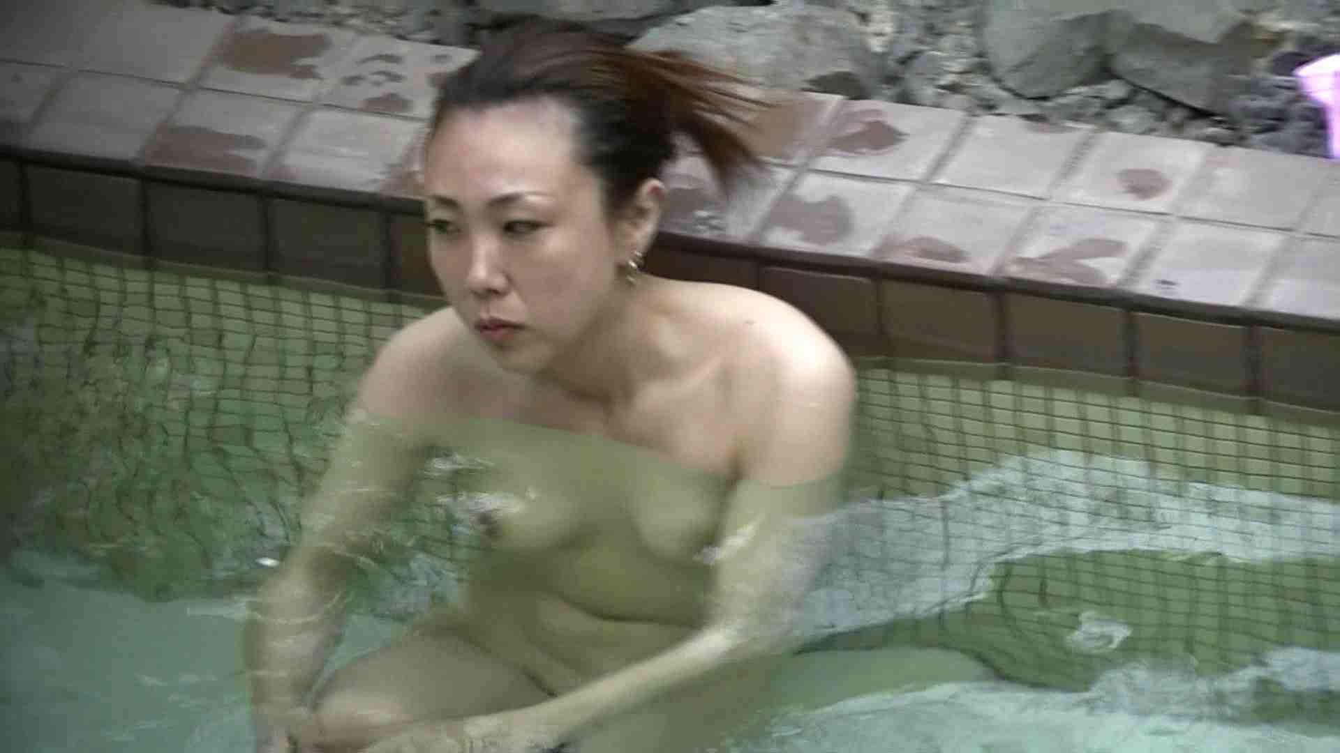 Aquaな露天風呂Vol.654 女体盗撮  87連発 72