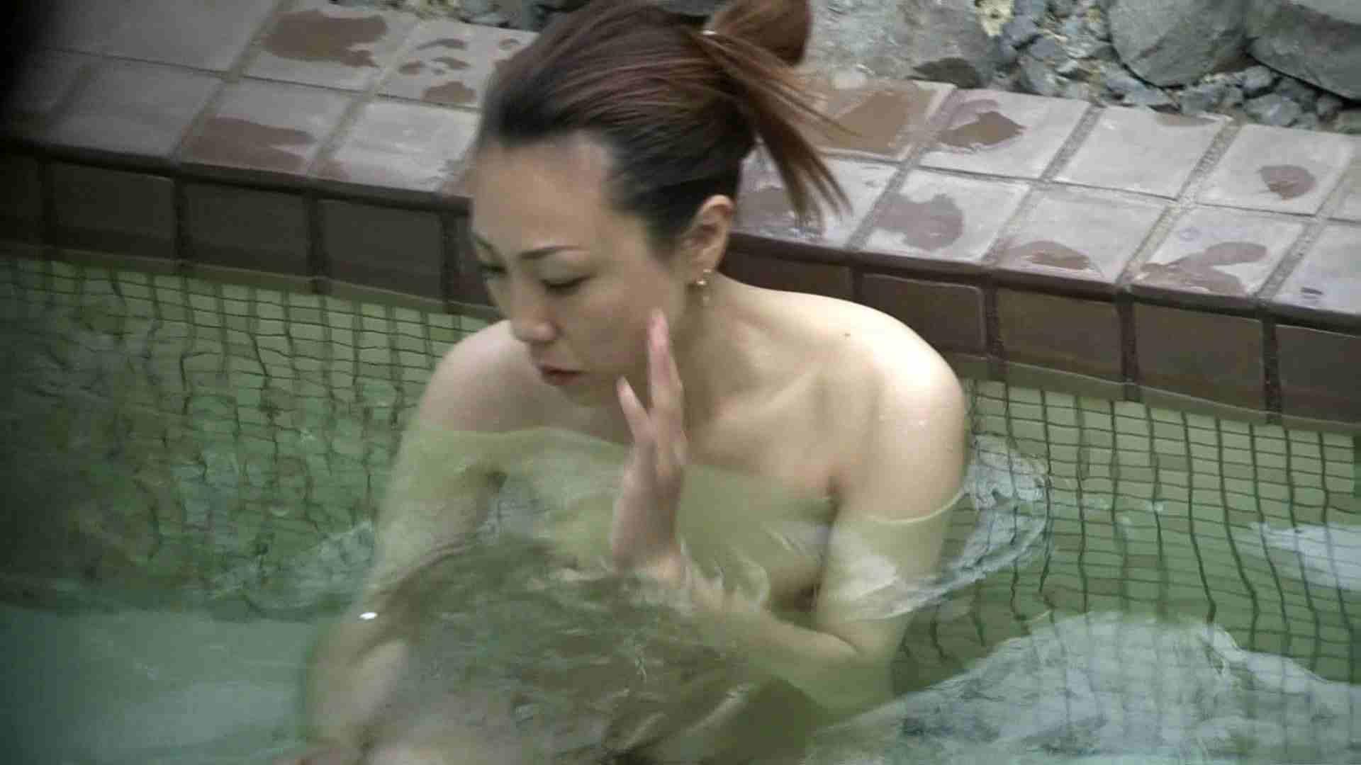 Aquaな露天風呂Vol.654 女体盗撮  87連発 75