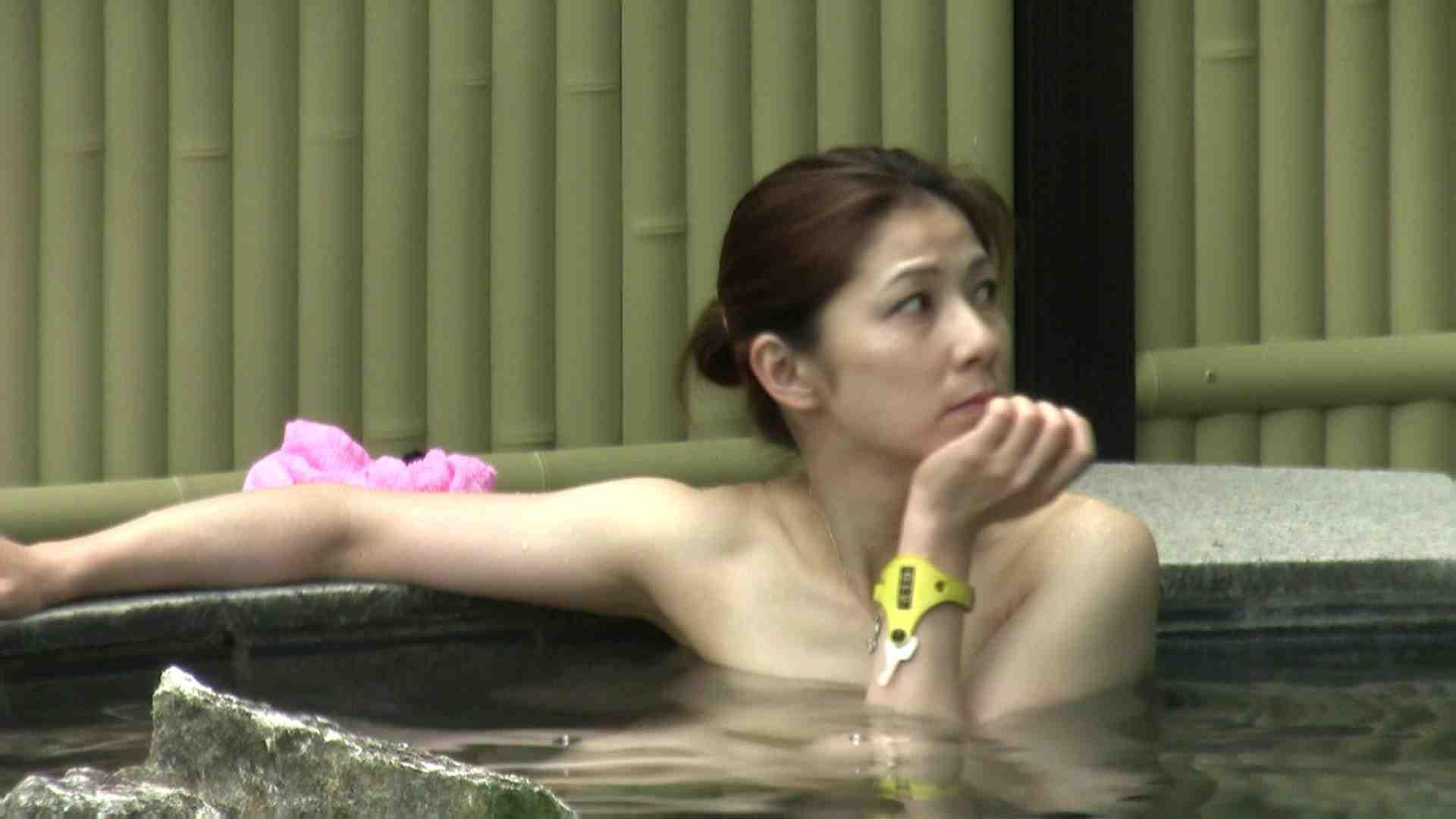 Aquaな露天風呂Vol.660 露天  59連発 24