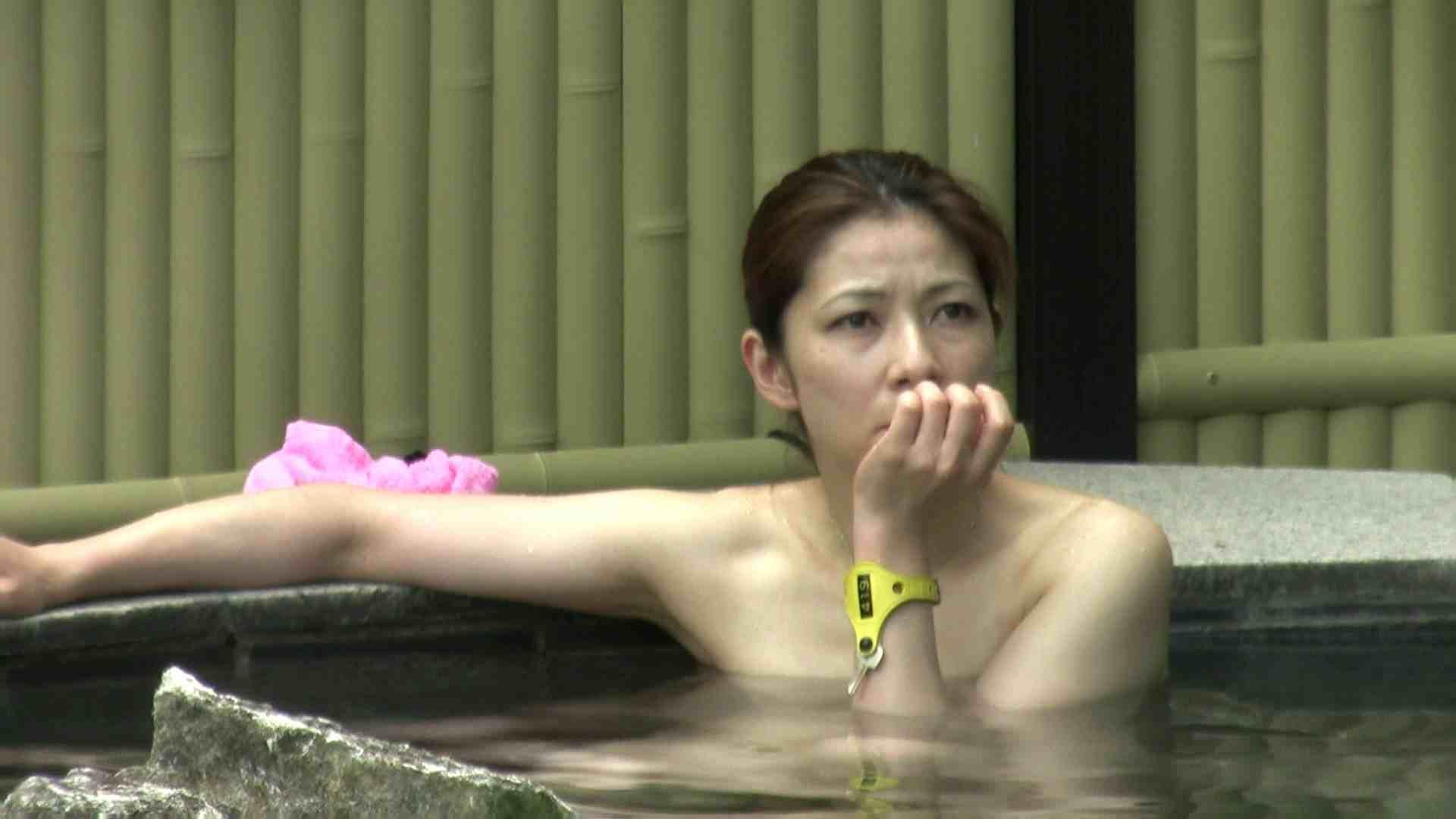 Aquaな露天風呂Vol.660 露天  59連発 27