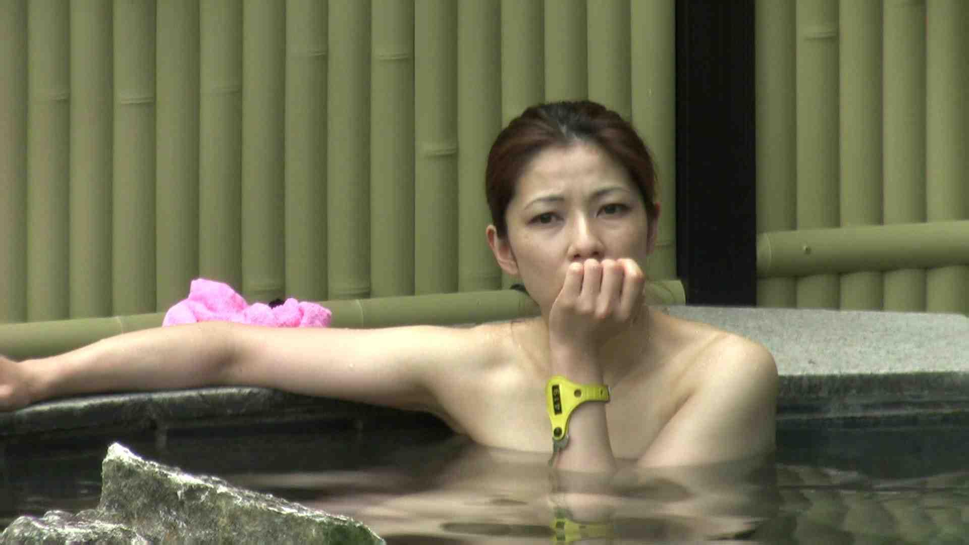 Aquaな露天風呂Vol.660 露天   OL女体  59連発 28
