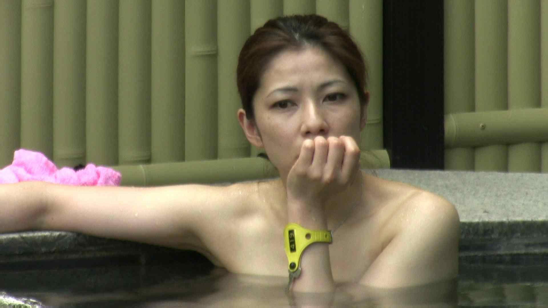 Aquaな露天風呂Vol.660 露天   OL女体  59連発 34