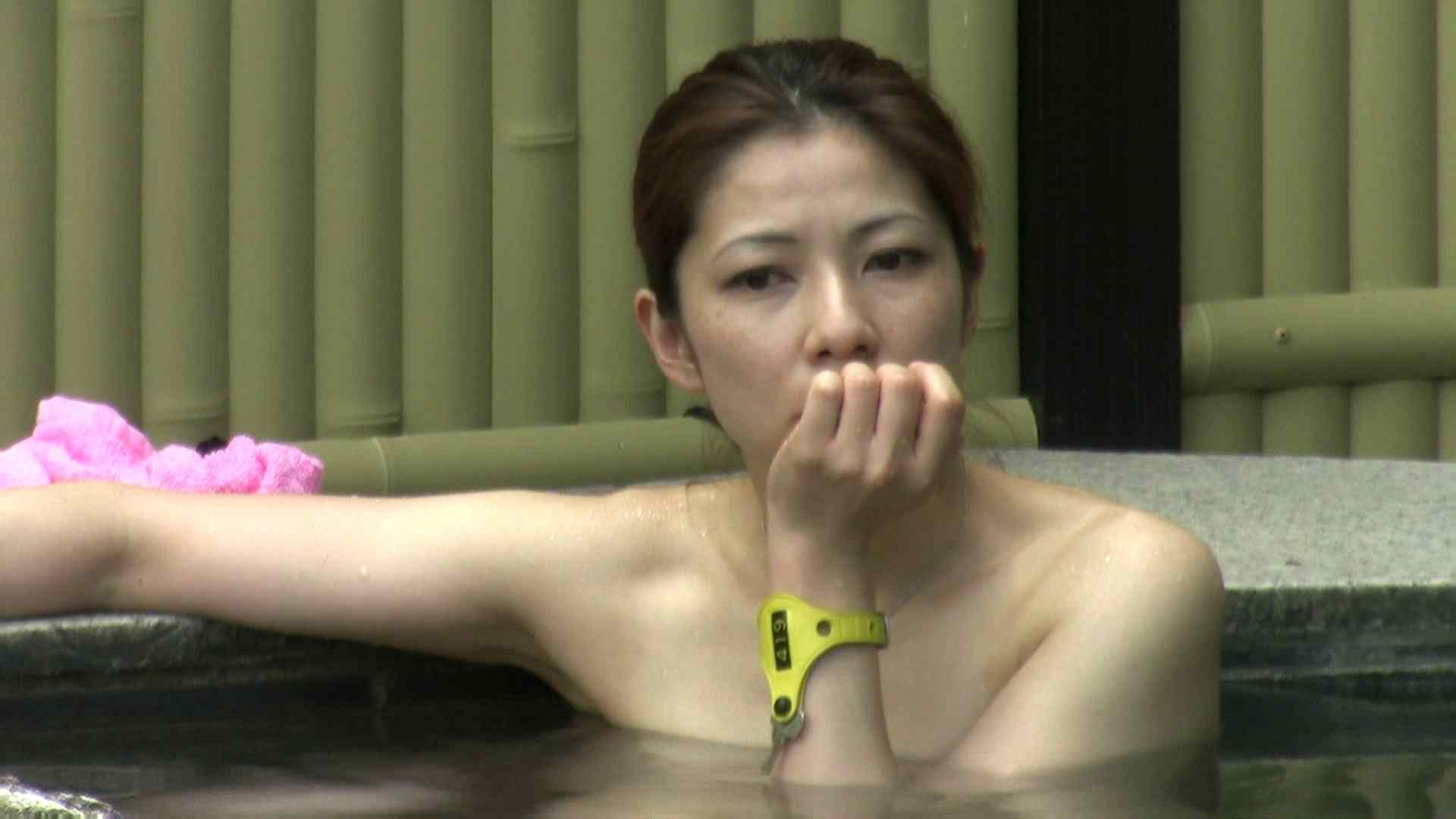 Aquaな露天風呂Vol.660 露天  59連発 36