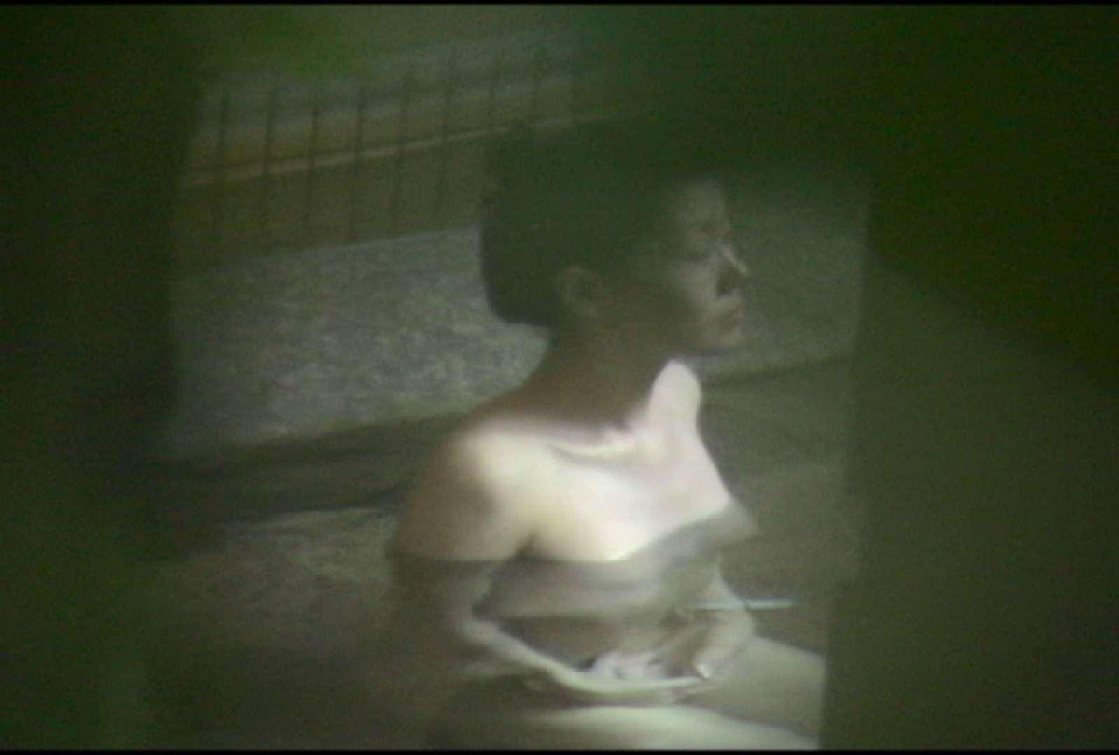 Aquaな露天風呂Vol.699 OL女体 えろ無修正画像 60連発 2