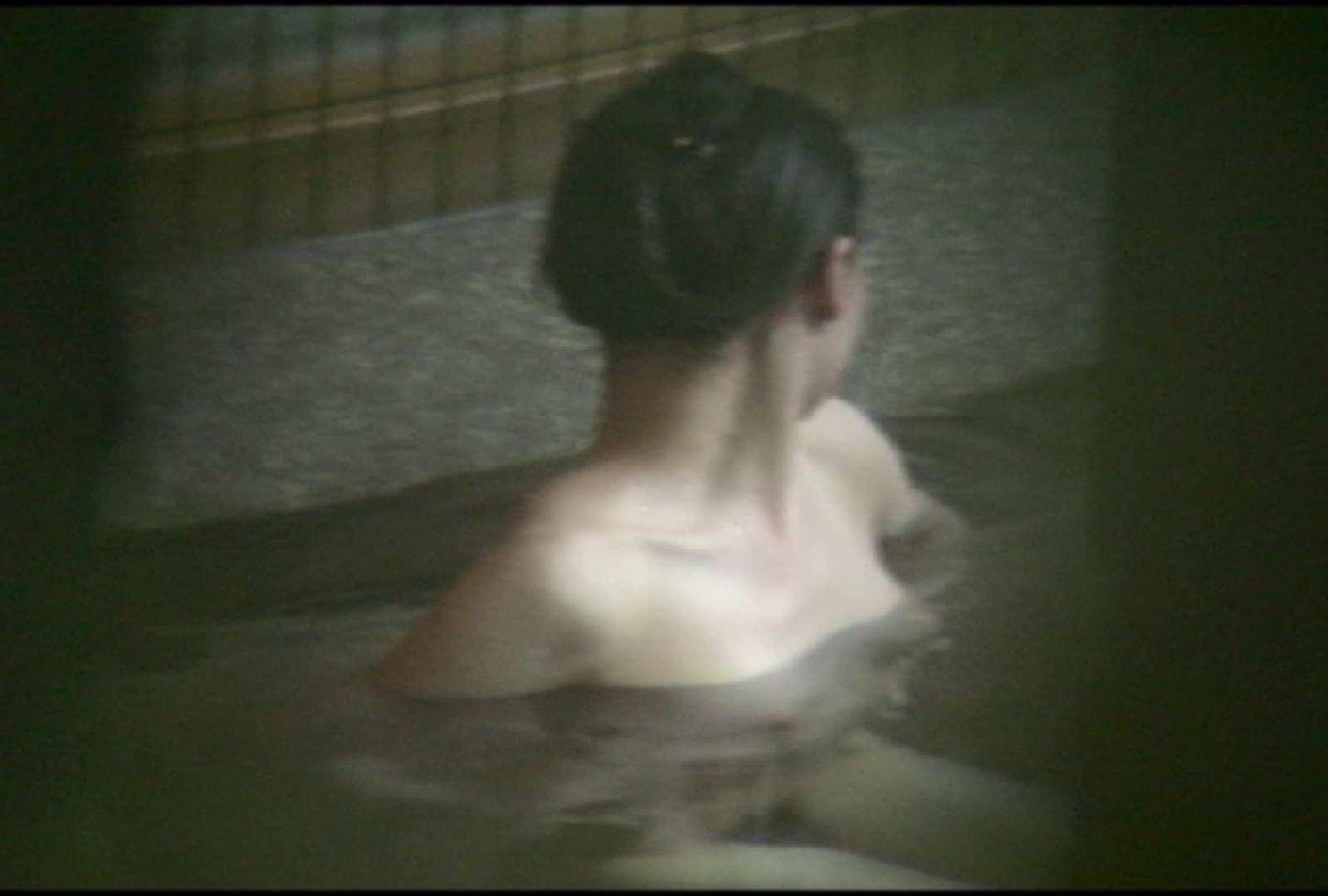 Aquaな露天風呂Vol.699 女体盗撮  60連発 15