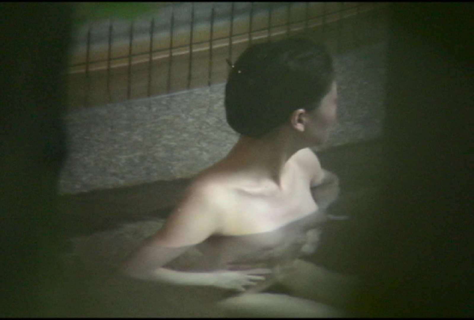 Aquaな露天風呂Vol.699 OL女体 えろ無修正画像 60連発 17