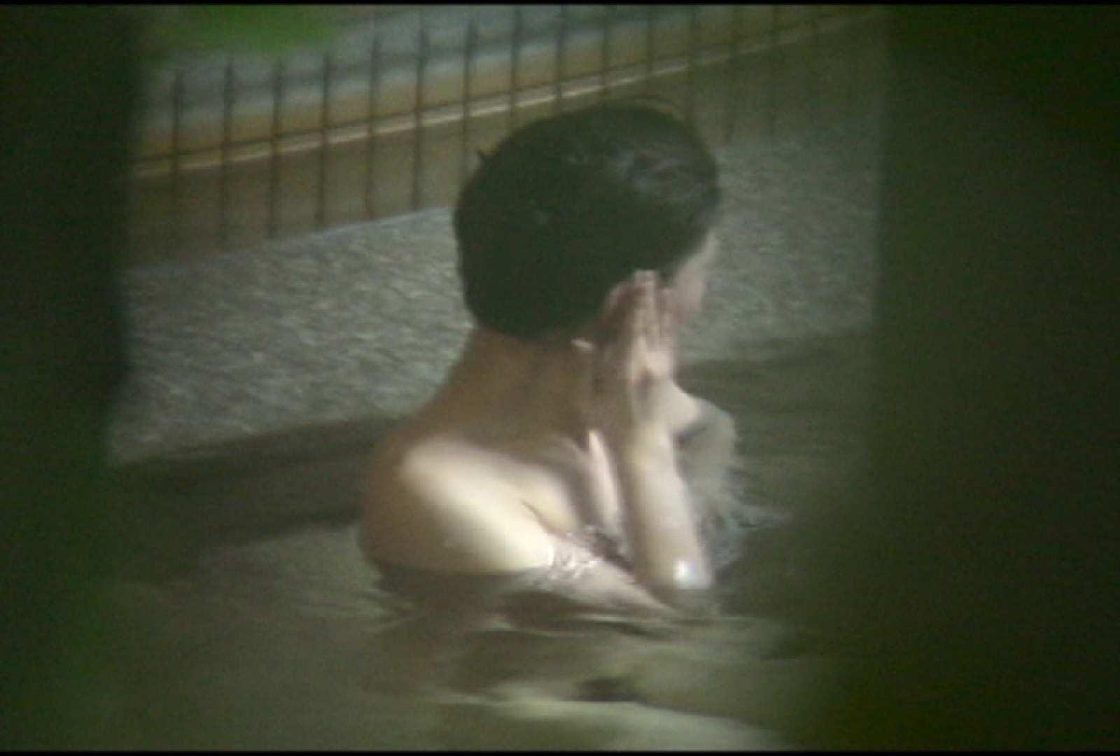 Aquaな露天風呂Vol.699 女体盗撮 | 露天  60連発 19