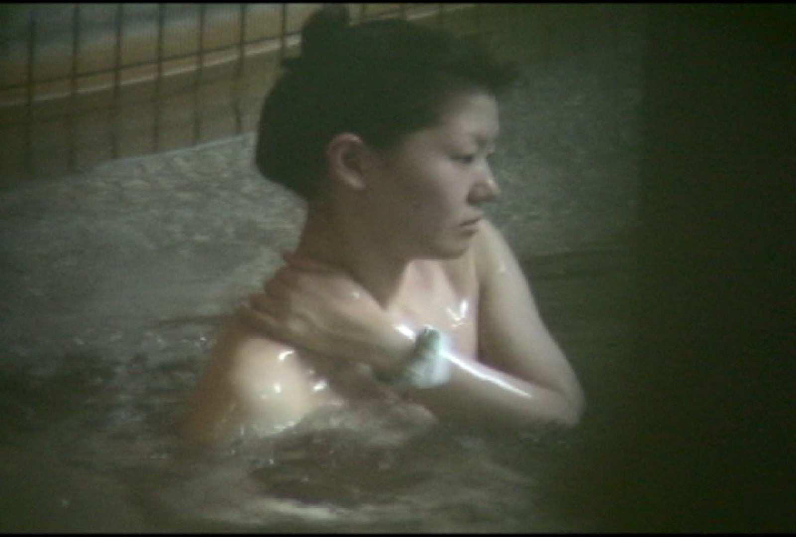 Aquaな露天風呂Vol.699 OL女体 えろ無修正画像 60連発 23