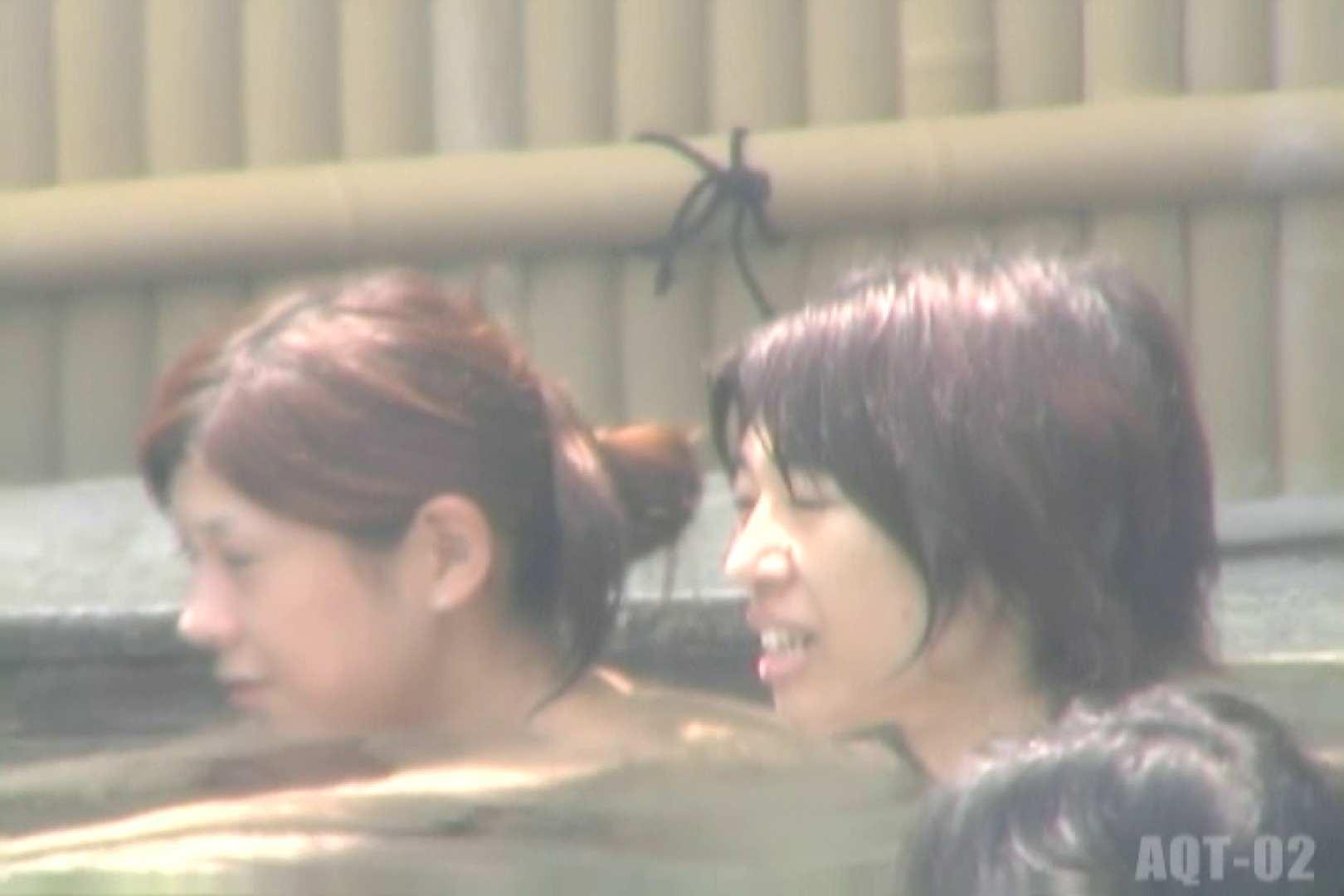 Aquaな露天風呂Vol.726 女体盗撮   露天  51連発 19