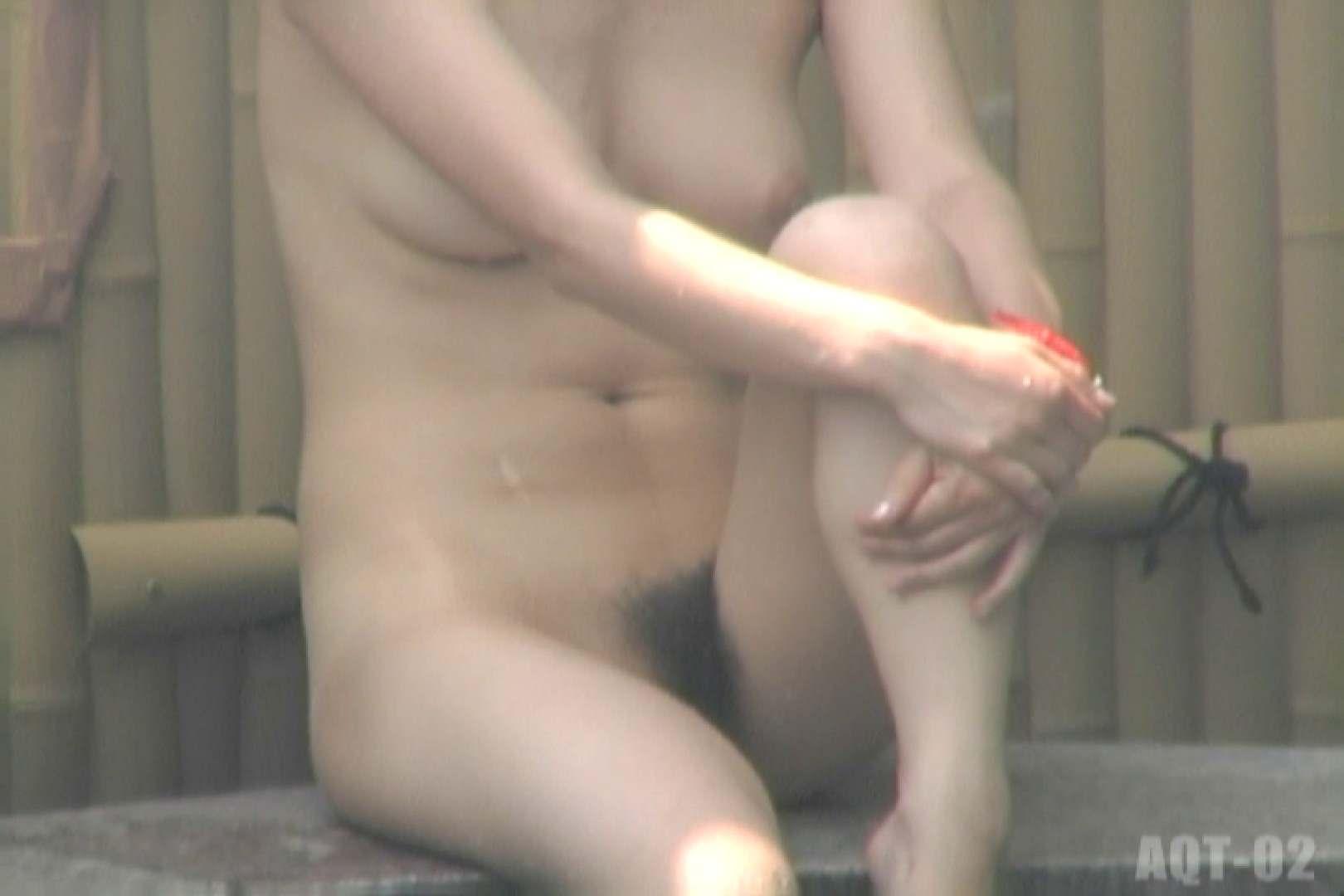 Aquaな露天風呂Vol.726 女体盗撮   露天  51連発 25
