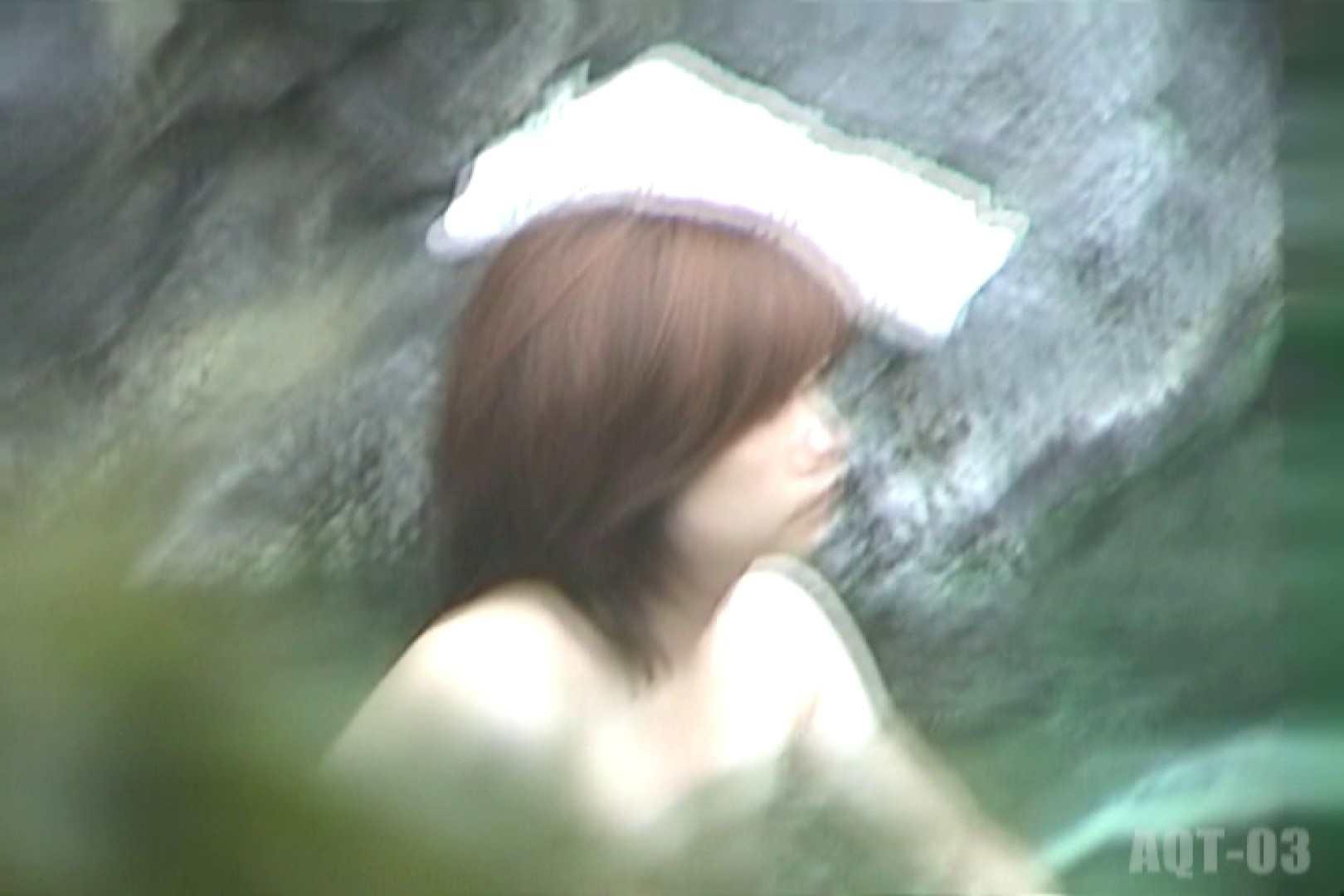 Aquaな露天風呂Vol.731 OL女体  96連発 42