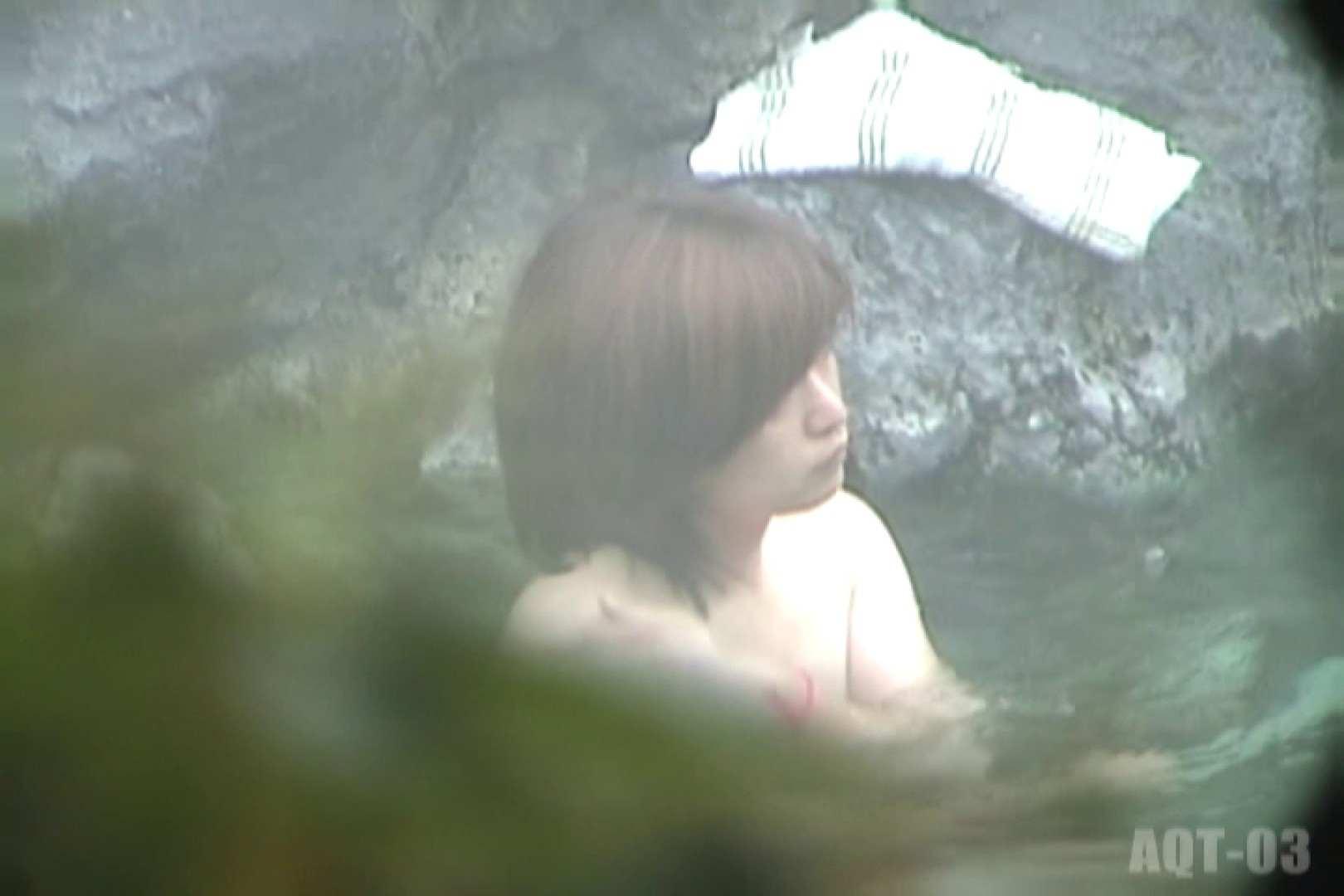 Aquaな露天風呂Vol.731 OL女体   露天  96連発 79