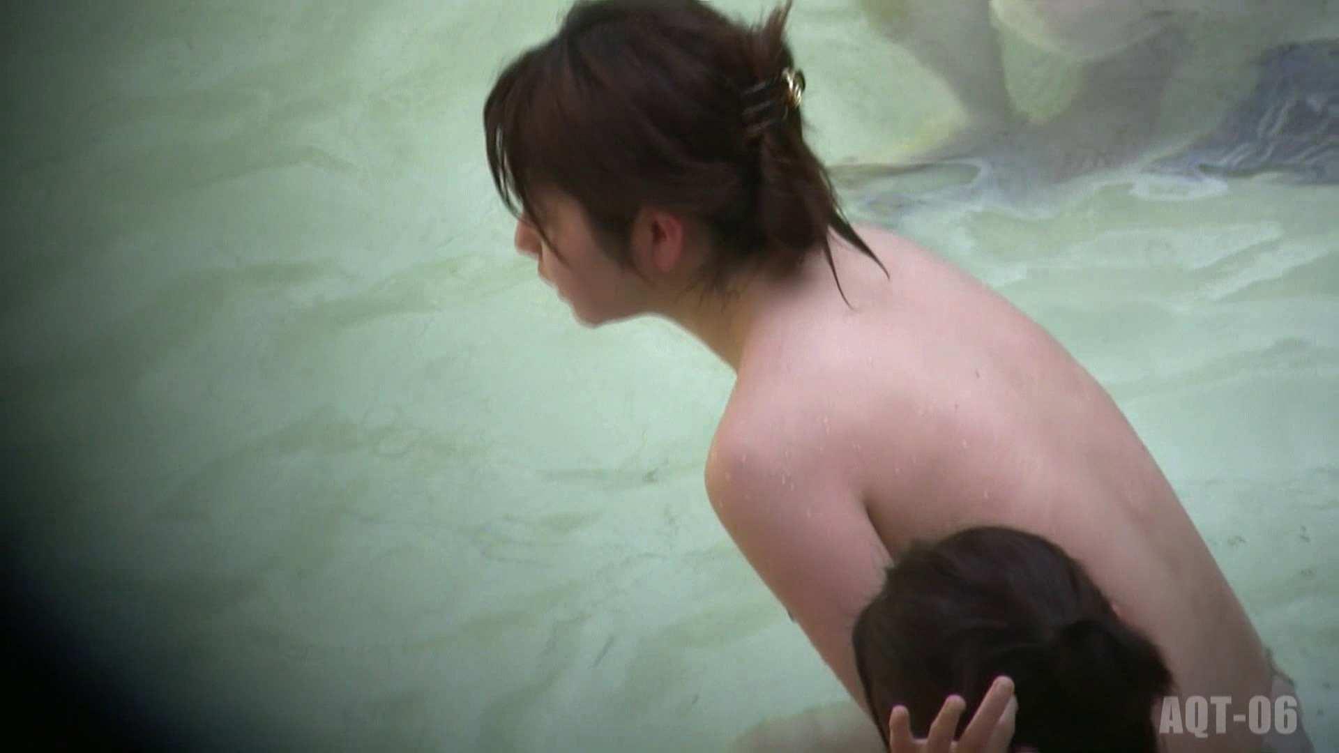 Aquaな露天風呂Vol.754 女体盗撮 | OL女体  61連発 7