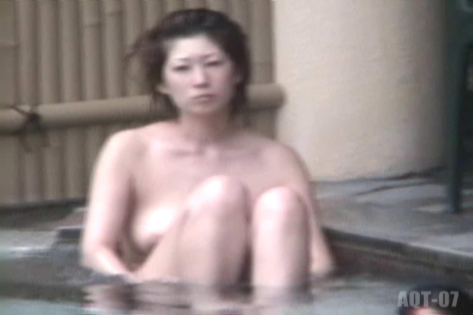 Aquaな露天風呂Vol.766 OL女体  51連発 27
