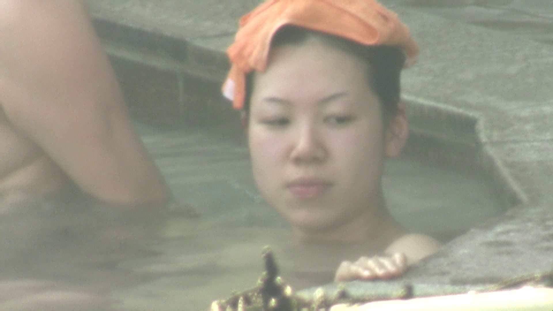 Aquaな露天風呂Vol.778 OL女体 | 露天  101連発 31