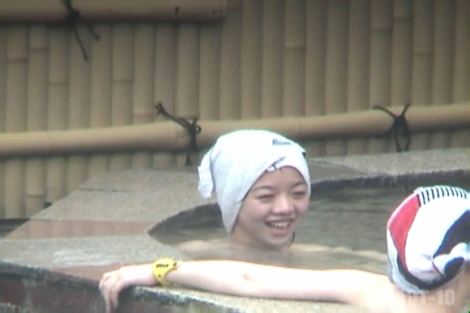 Aquaな露天風呂Vol.795 女体盗撮  52連発 30