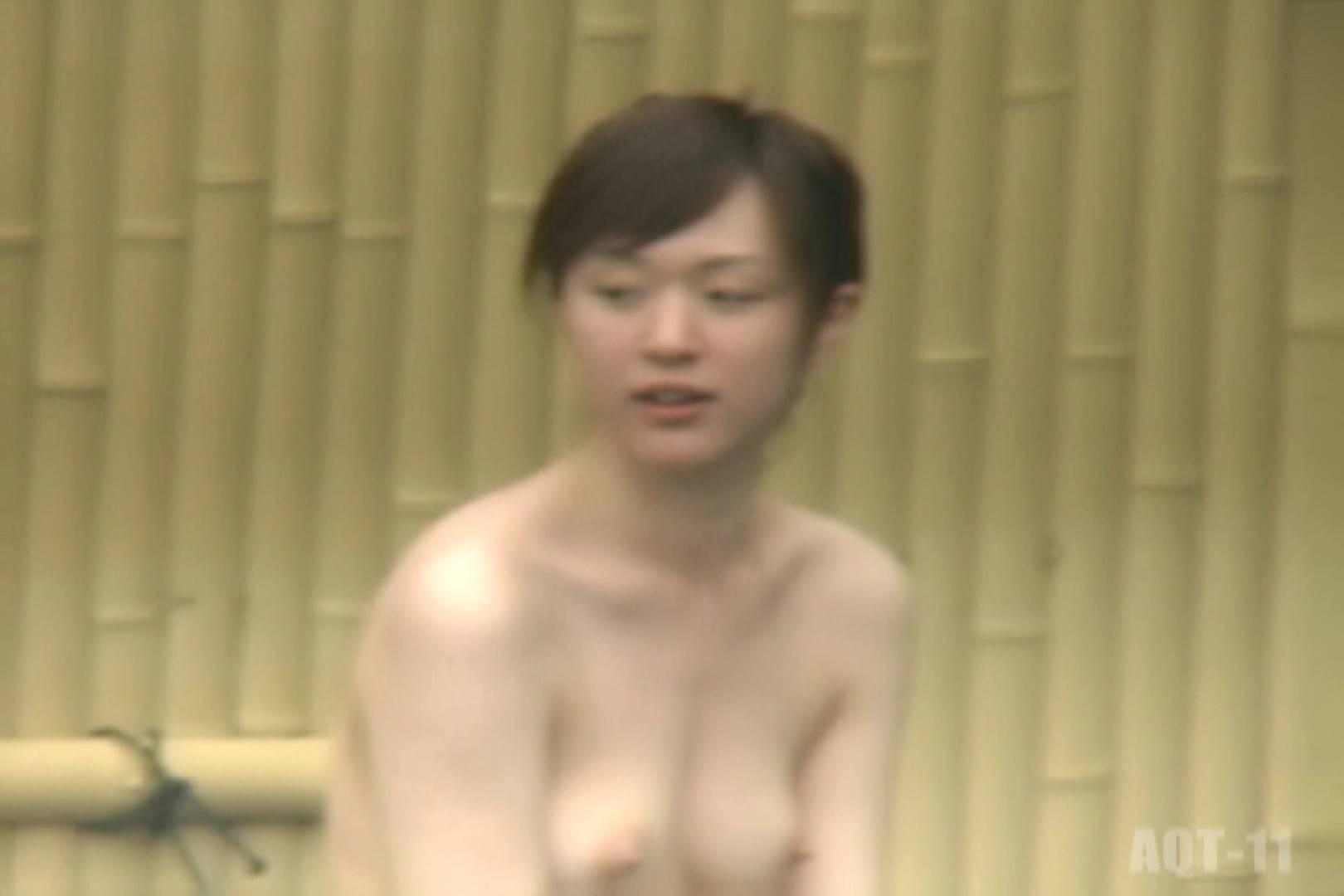 Aquaな露天風呂Vol.797 露天 覗きワレメ動画紹介 67連発 35