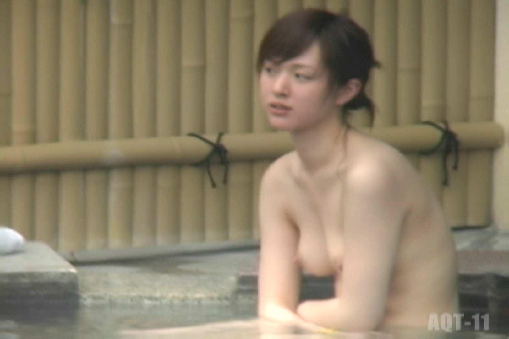 Aquaな露天風呂Vol.798 OL女体  107連発 24