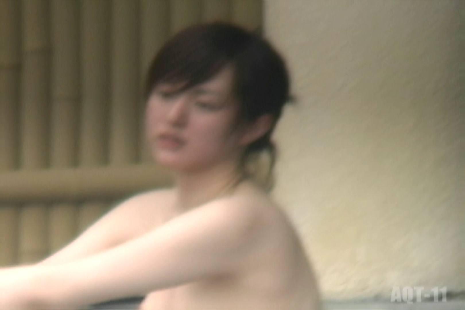 Aquaな露天風呂Vol.798 OL女体  107連発 60