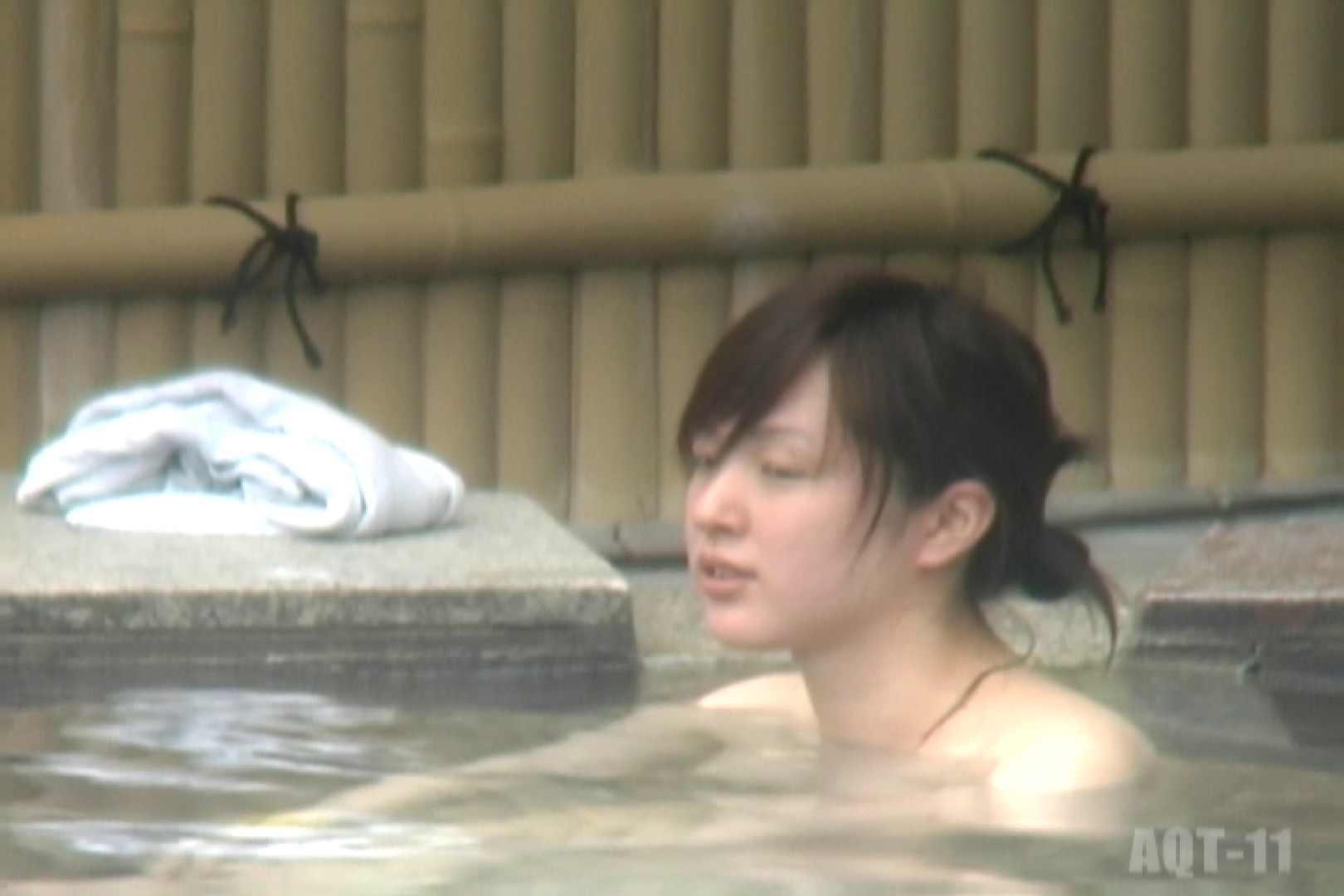 Aquaな露天風呂Vol.798 OL女体  107連発 93