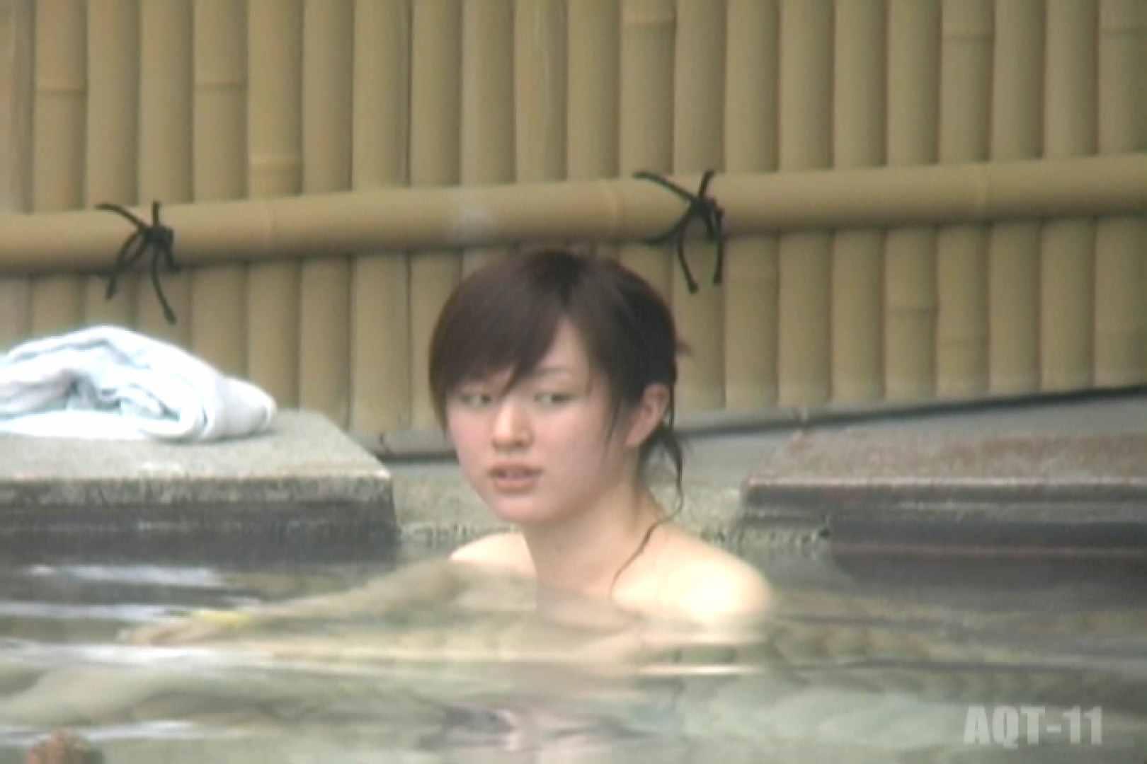 Aquaな露天風呂Vol.798 OL女体  107連発 102