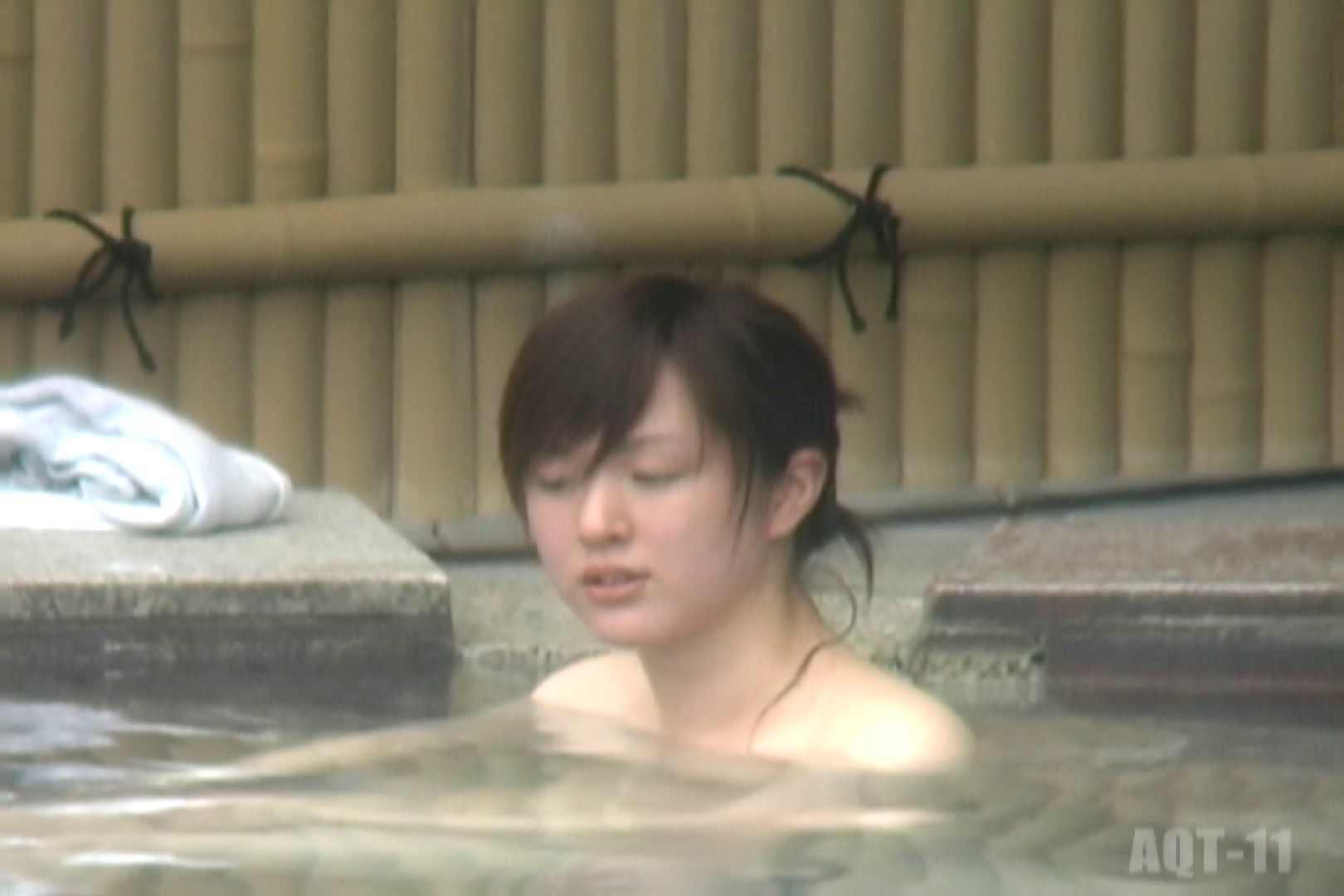 Aquaな露天風呂Vol.798 OL女体  107連発 105