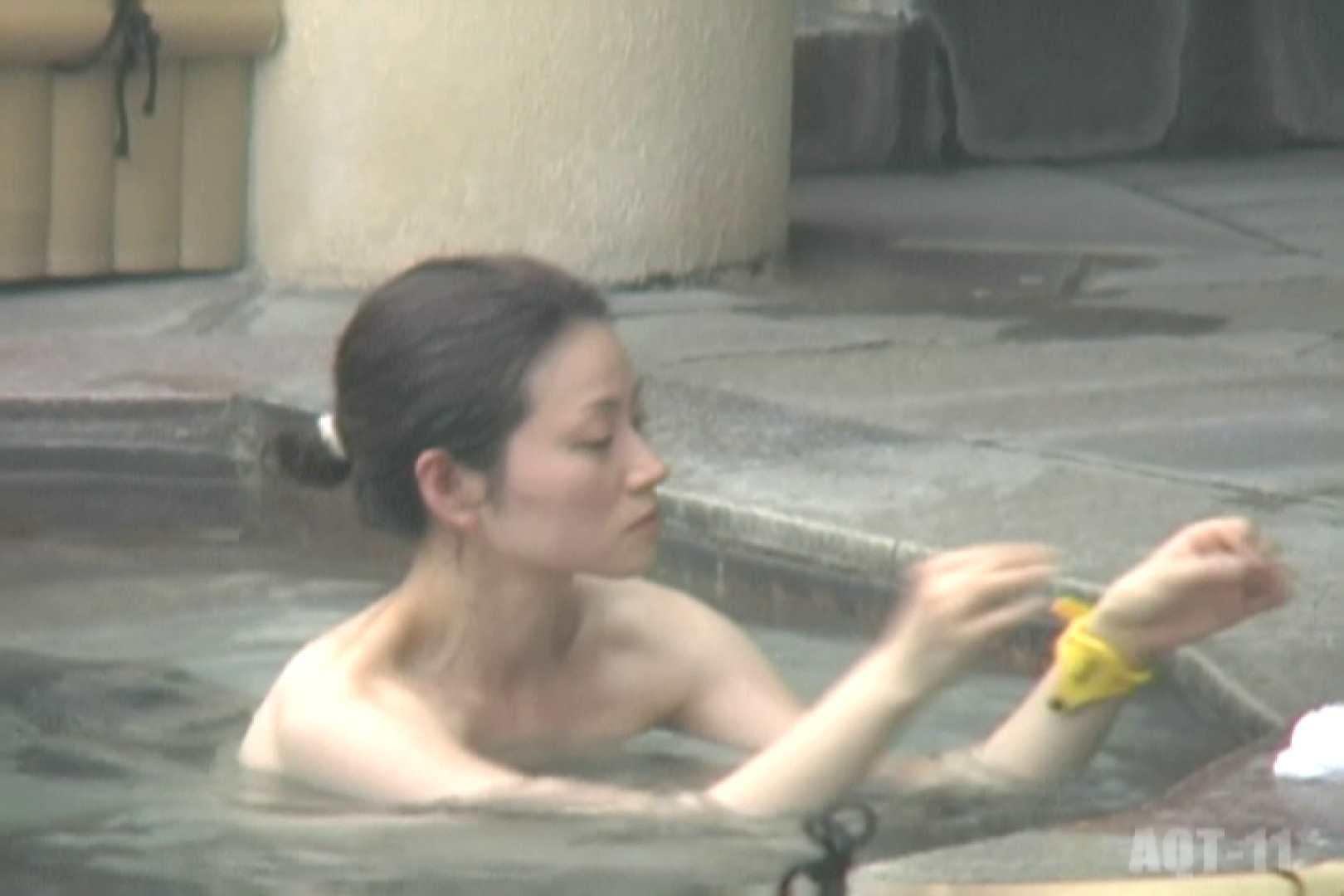 Aquaな露天風呂Vol.802 露天 | OL女体  85連発 1