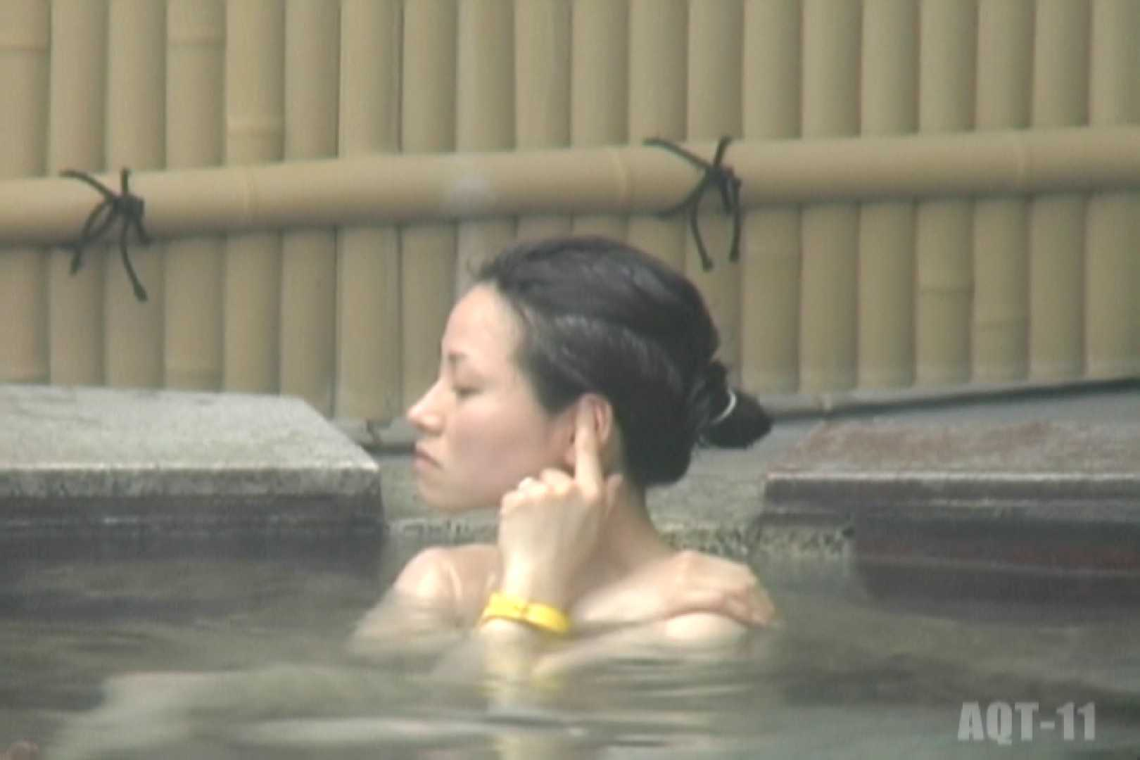 Aquaな露天風呂Vol.802 露天  85連発 6