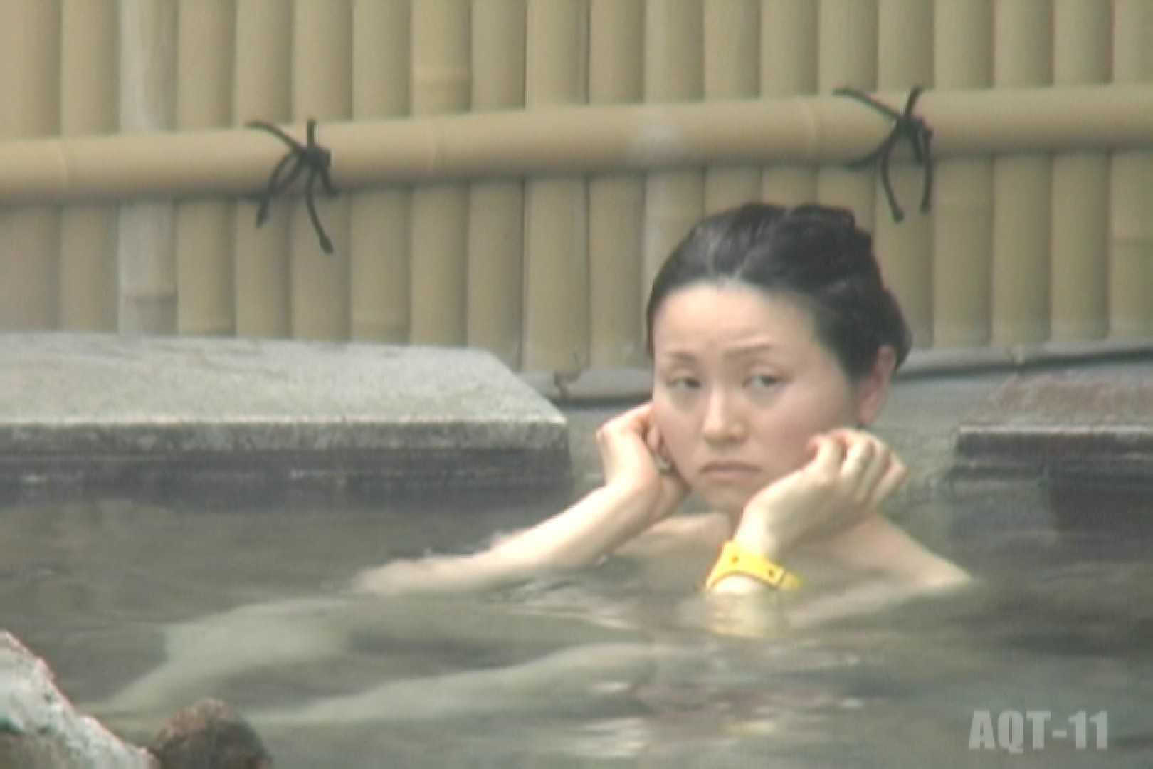 Aquaな露天風呂Vol.802 露天  85連発 9