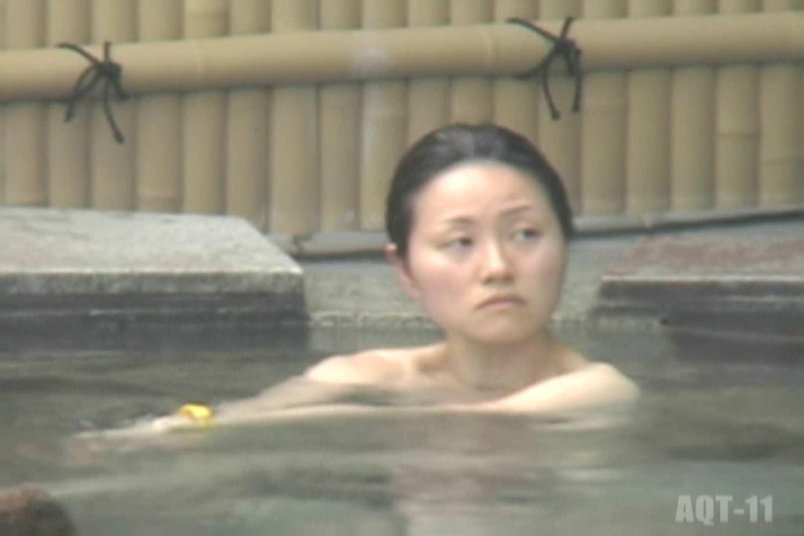 Aquaな露天風呂Vol.802 露天 | OL女体  85連発 10