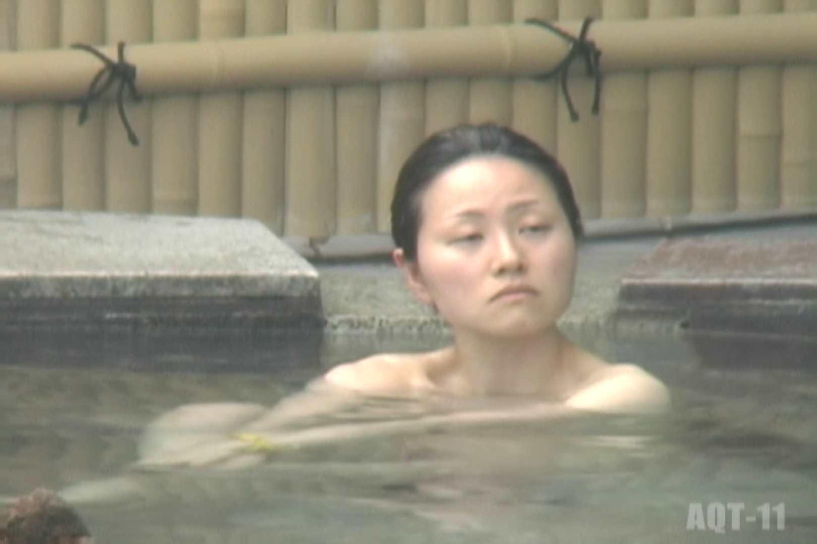 Aquaな露天風呂Vol.802 露天  85連発 12