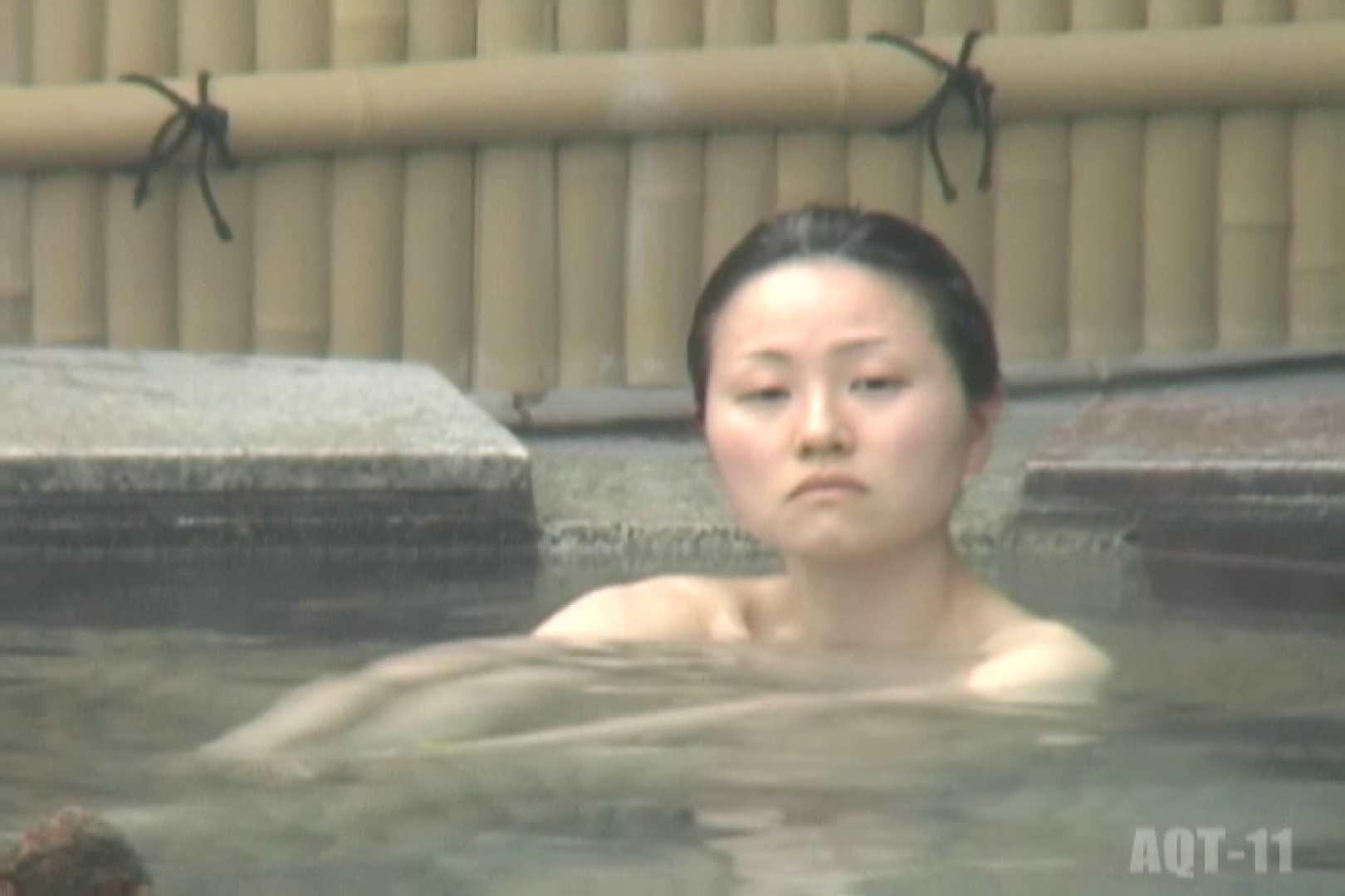 Aquaな露天風呂Vol.802 露天  85連発 15
