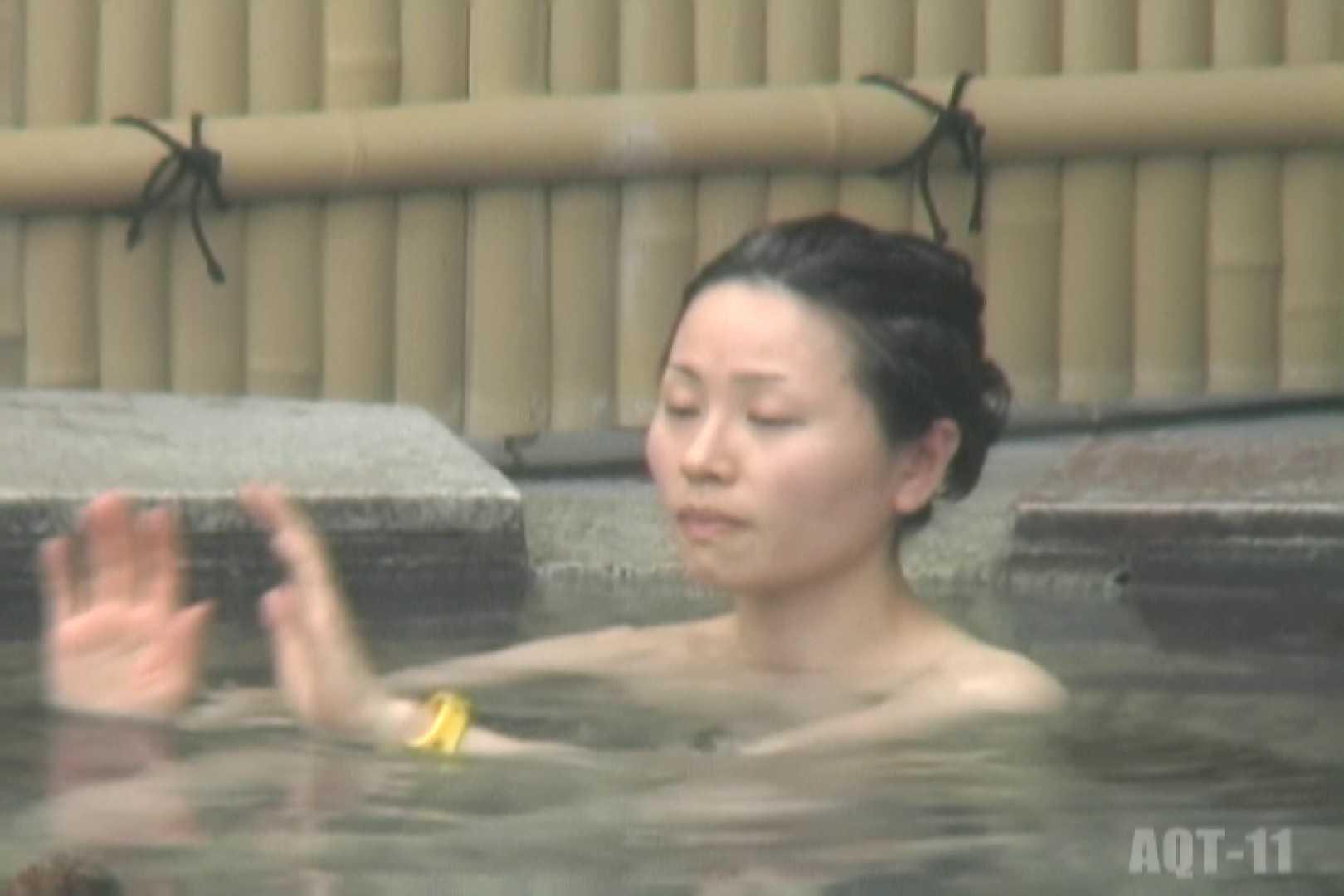 Aquaな露天風呂Vol.802 露天  85連発 18