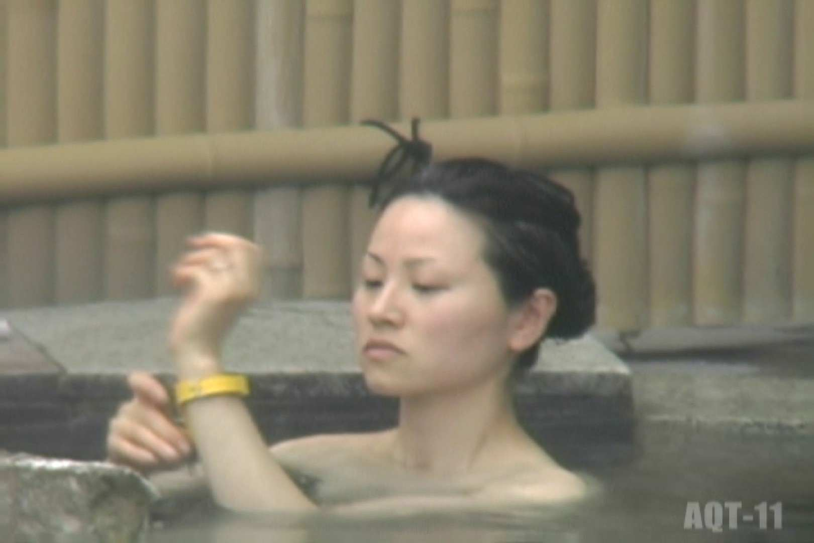 Aquaな露天風呂Vol.802 露天 | OL女体  85連発 25