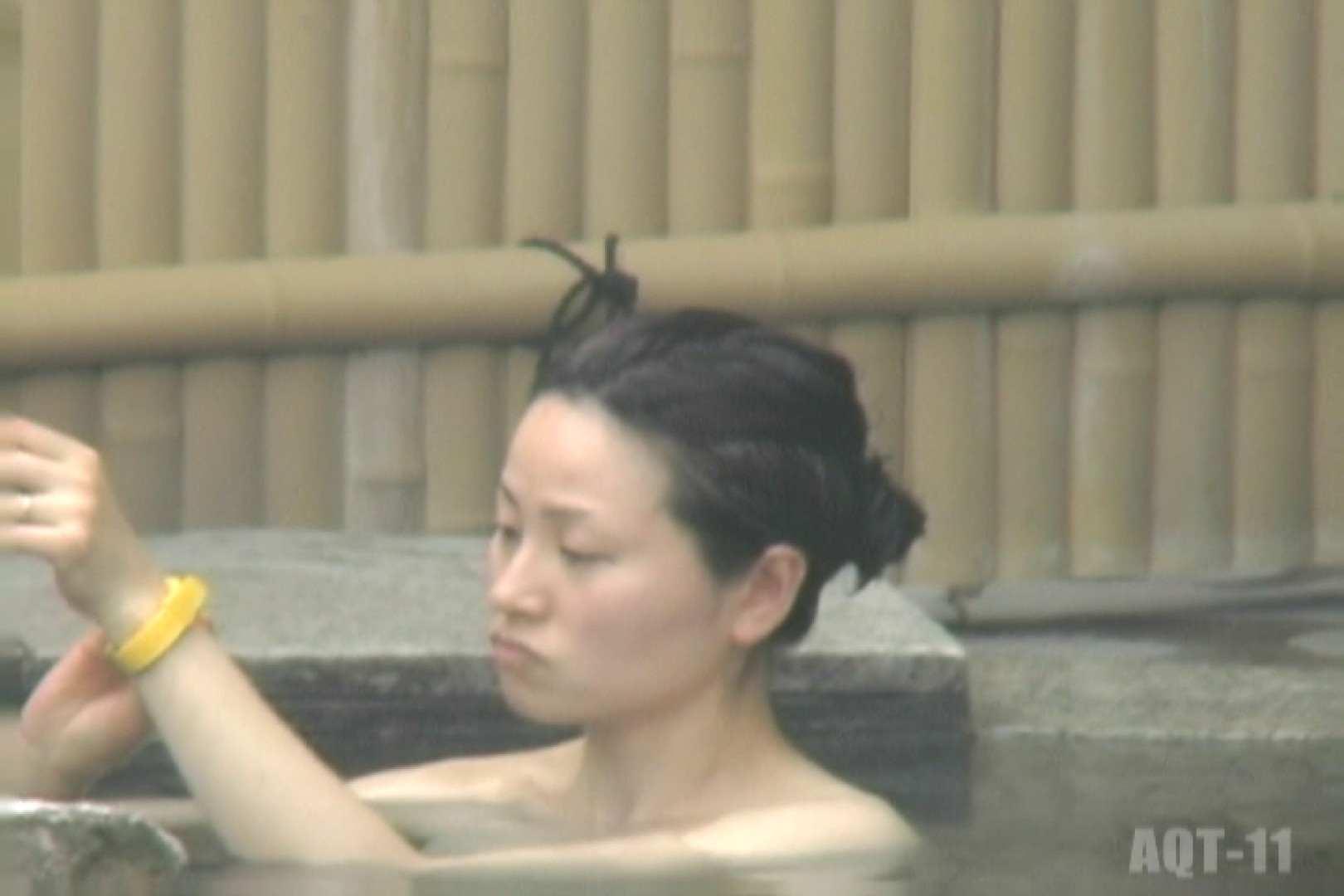 Aquaな露天風呂Vol.802 露天  85連発 27