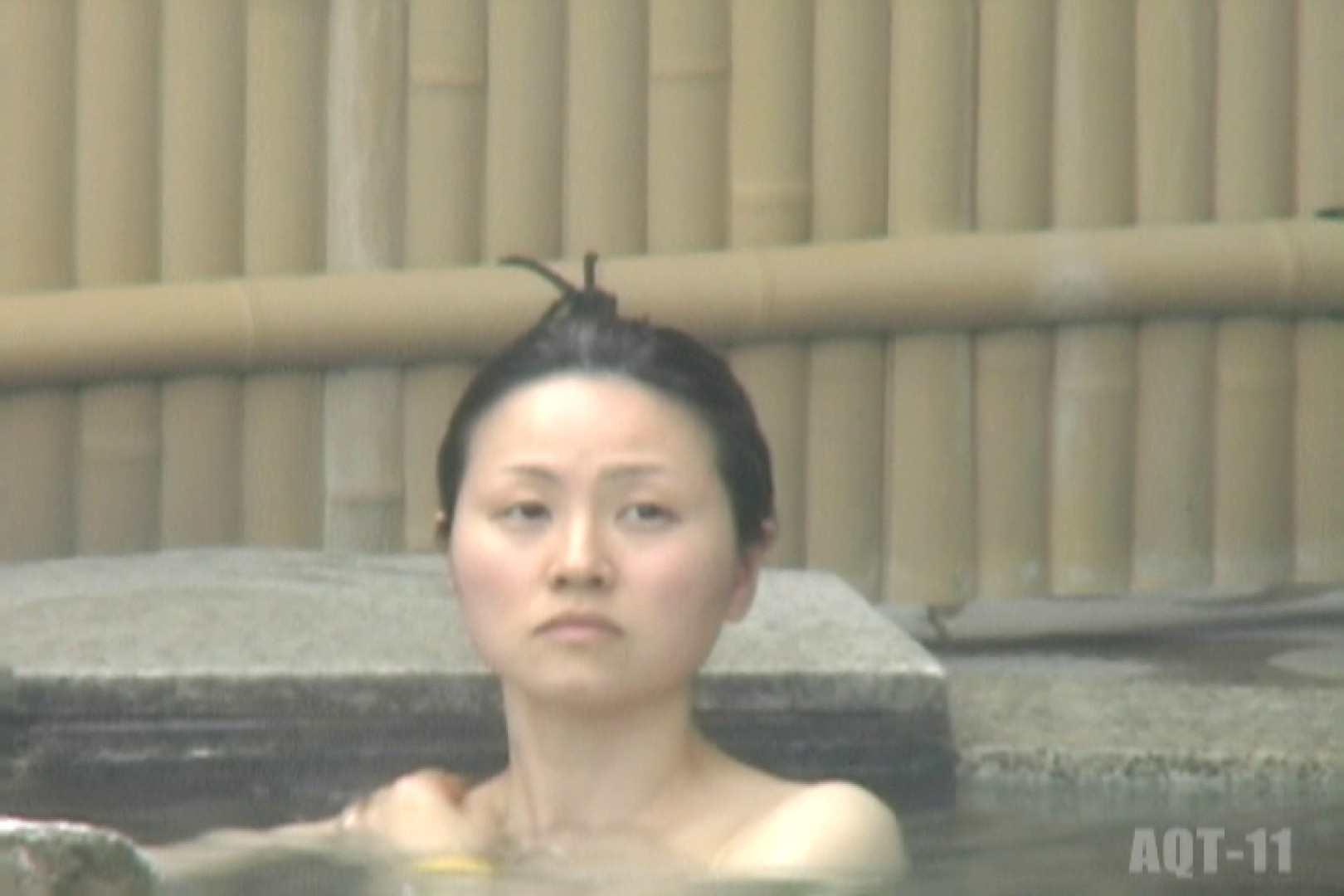 Aquaな露天風呂Vol.802 露天 | OL女体  85連発 28