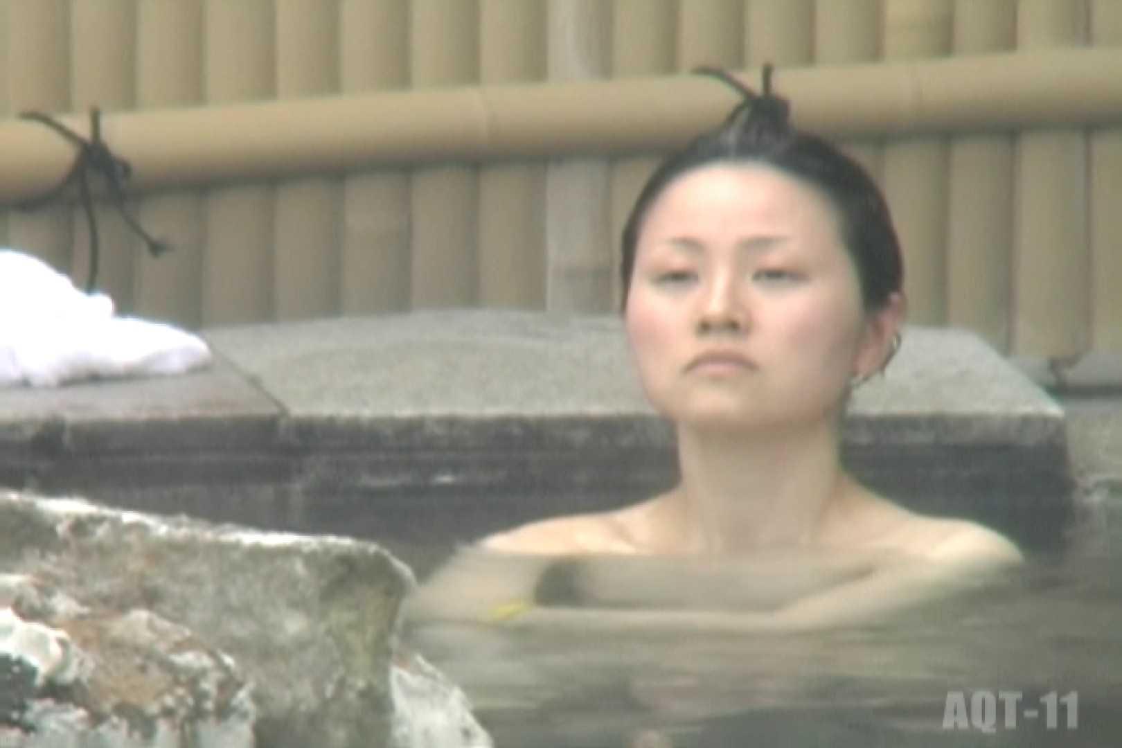Aquaな露天風呂Vol.802 露天 | OL女体  85連発 31