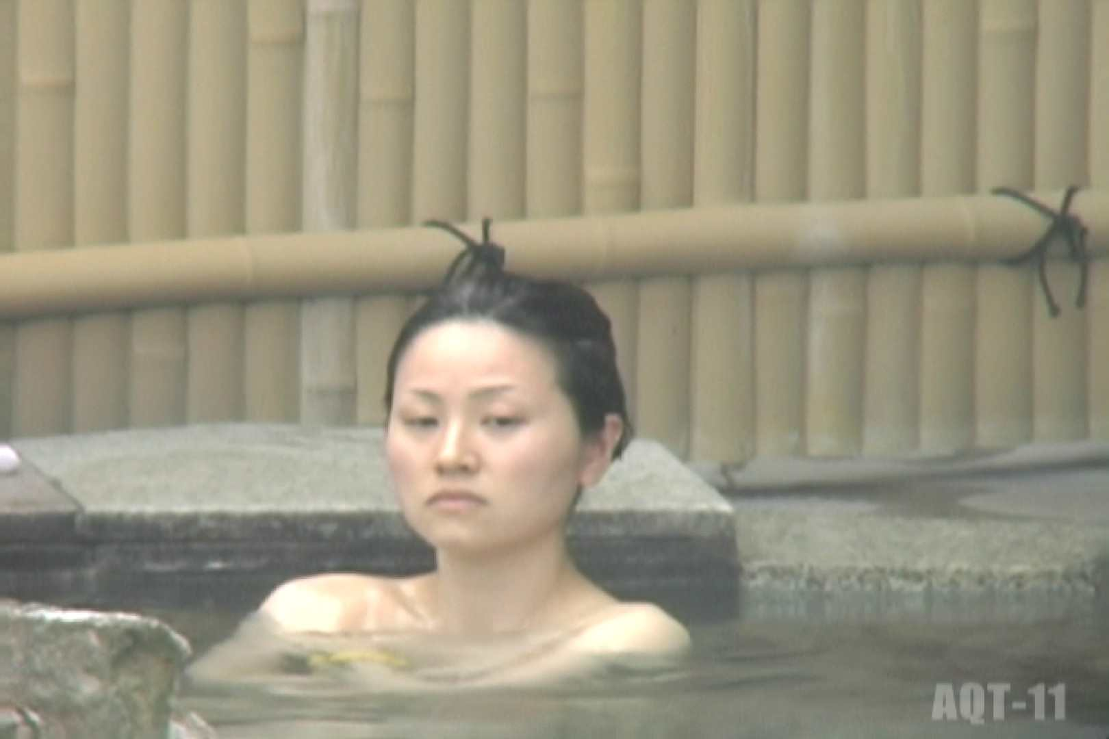 Aquaな露天風呂Vol.802 露天  85連発 33