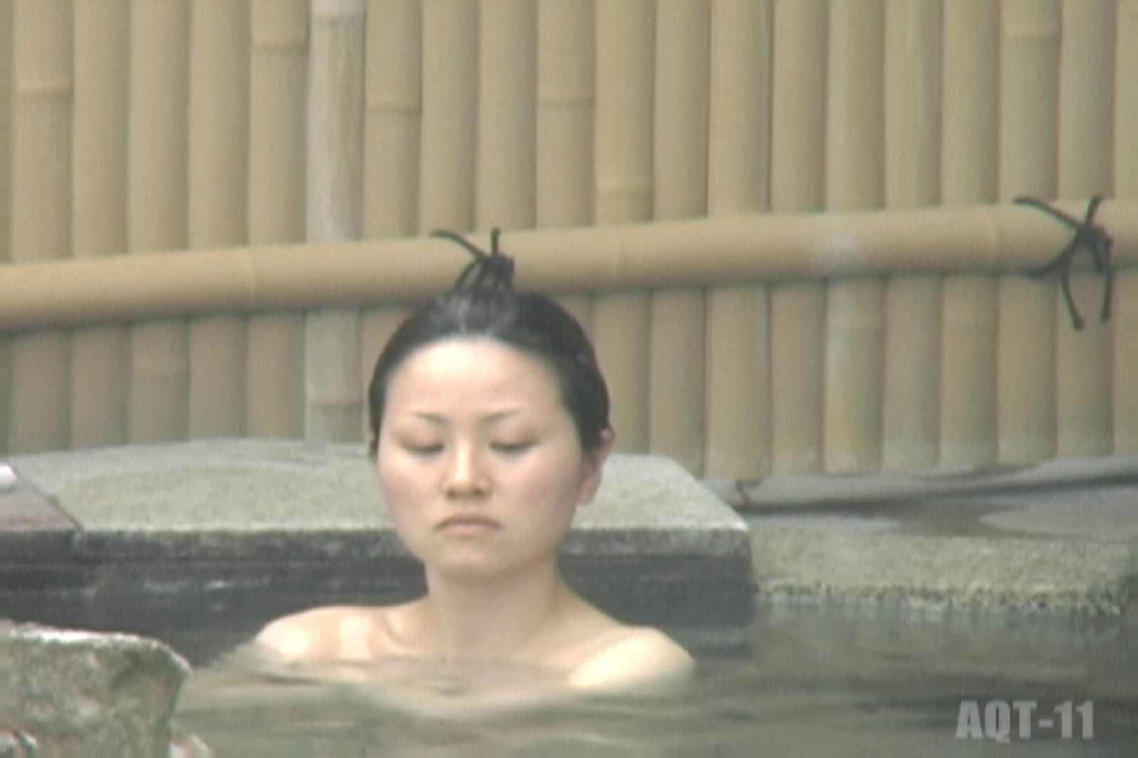 Aquaな露天風呂Vol.802 露天 | OL女体  85連発 34