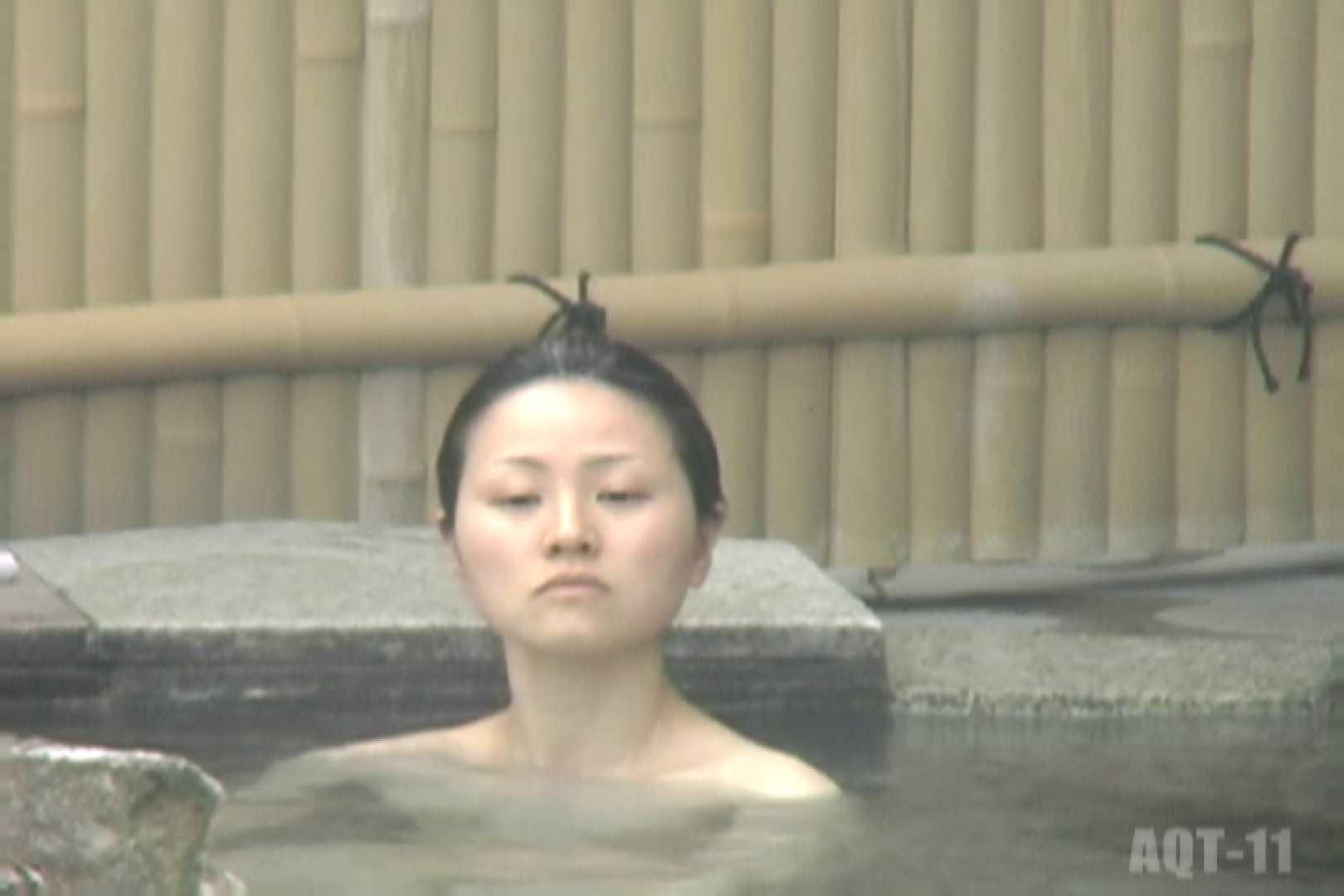 Aquaな露天風呂Vol.802 露天  85連発 36