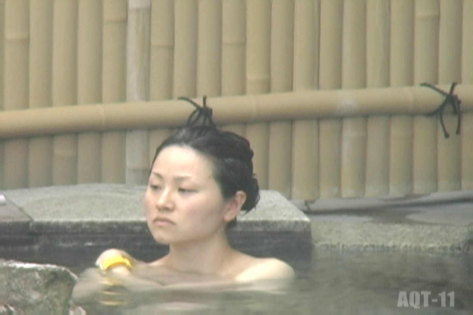 Aquaな露天風呂Vol.802 露天 | OL女体  85連発 37