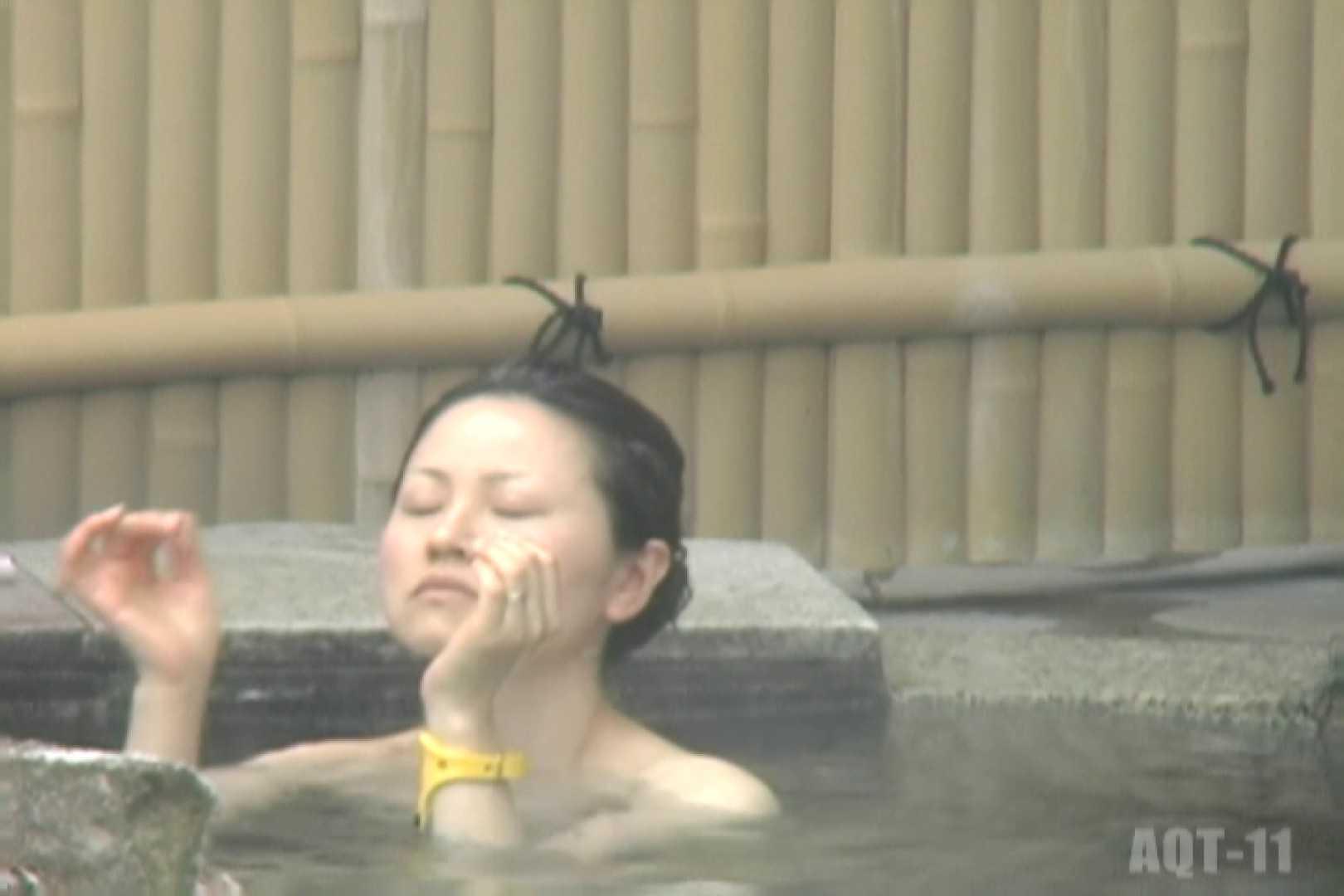 Aquaな露天風呂Vol.802 露天  85連発 39