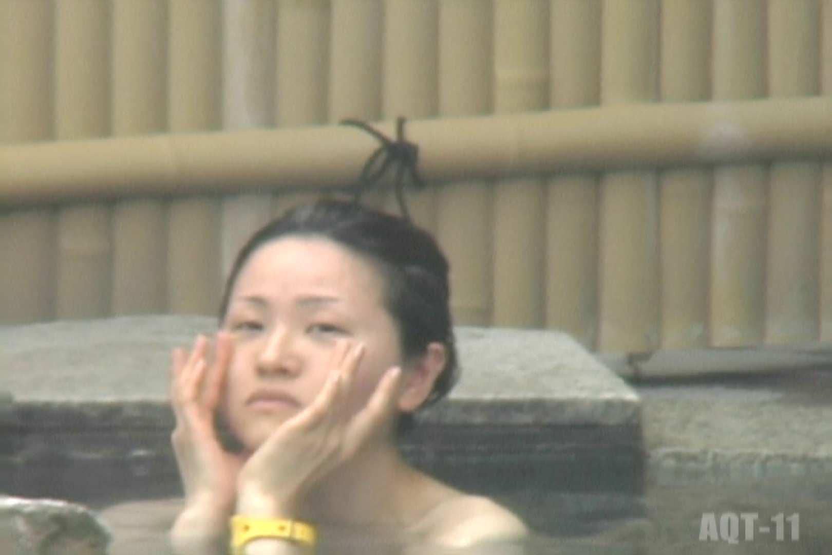Aquaな露天風呂Vol.802 露天 | OL女体  85連発 49