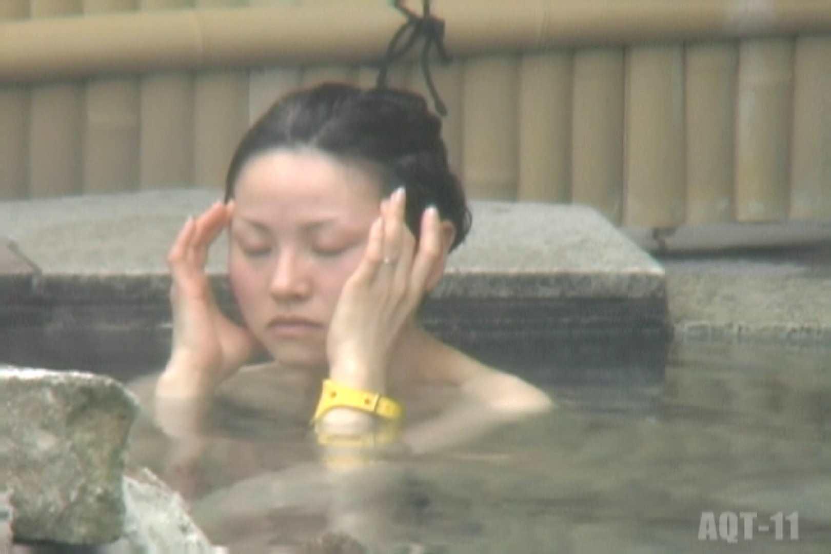 Aquaな露天風呂Vol.802 露天 | OL女体  85連発 52