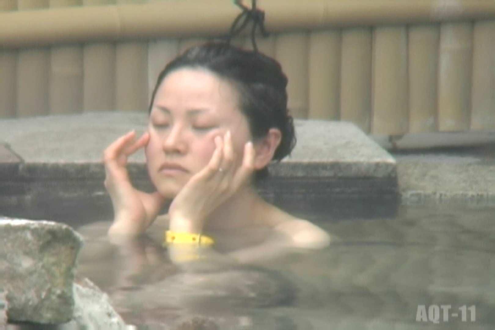 Aquaな露天風呂Vol.802 露天  85連発 54