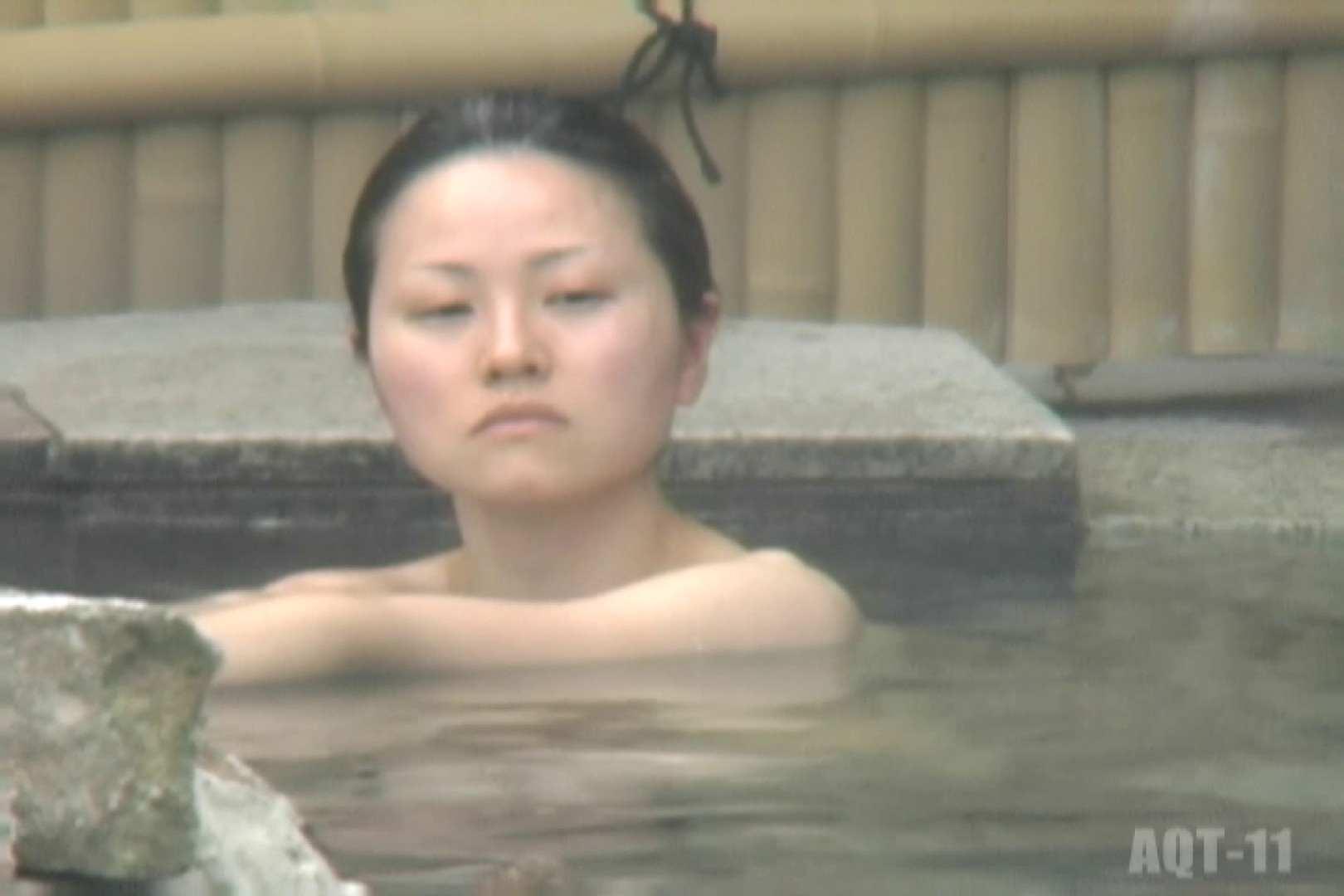 Aquaな露天風呂Vol.802 露天  85連発 63