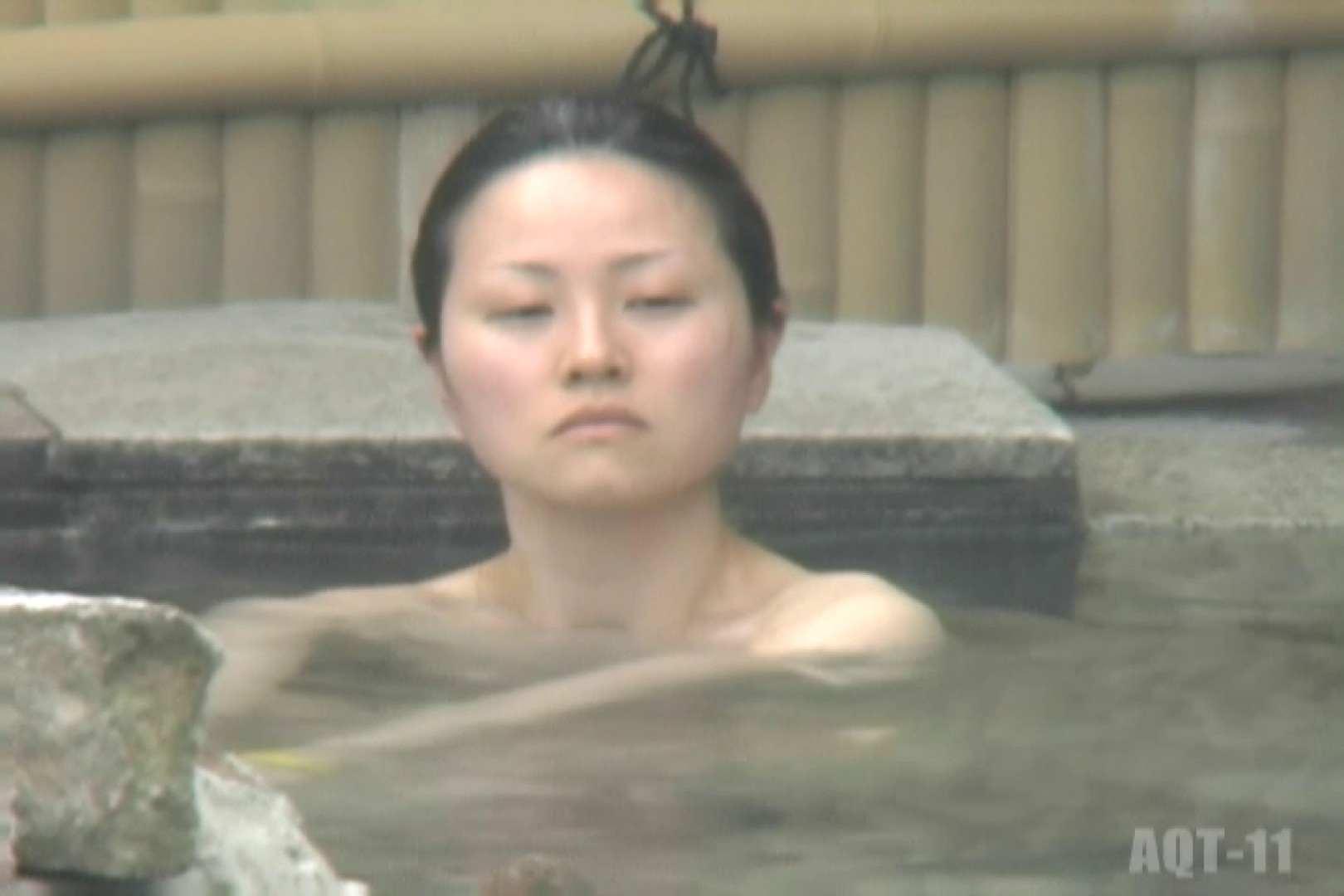 Aquaな露天風呂Vol.802 露天 | OL女体  85連発 64