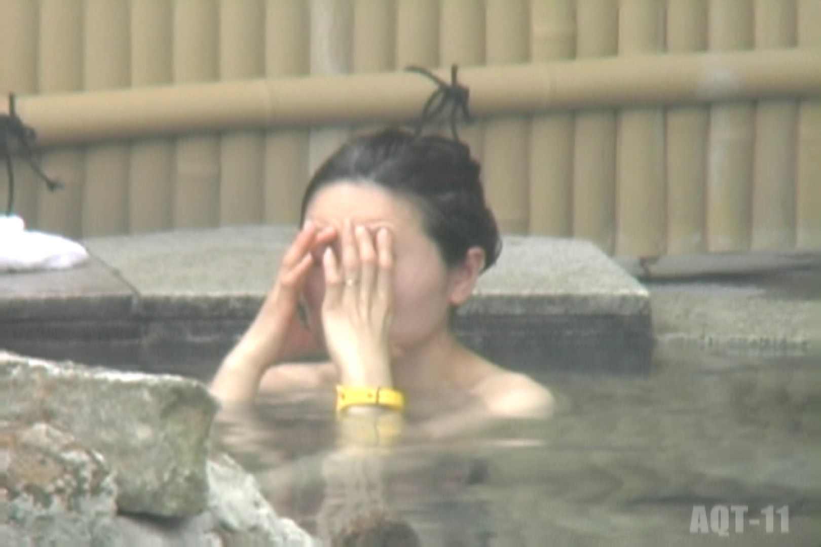 Aquaな露天風呂Vol.802 露天 | OL女体  85連発 67