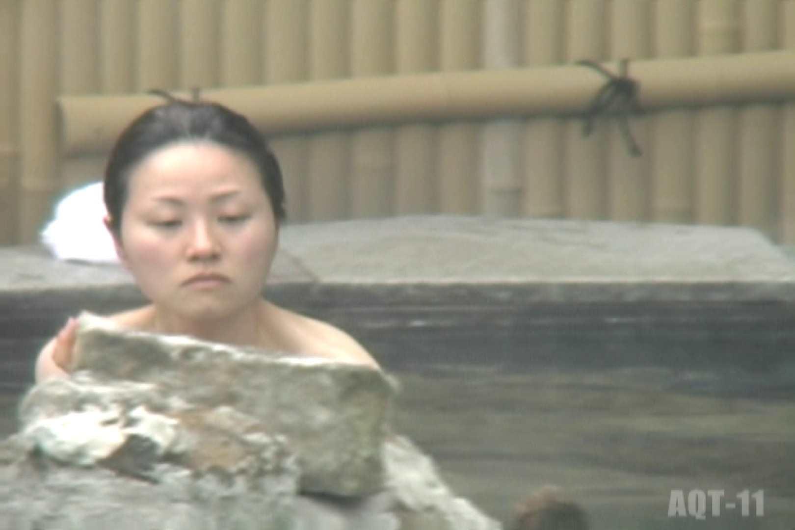 Aquaな露天風呂Vol.802 露天  85連発 69