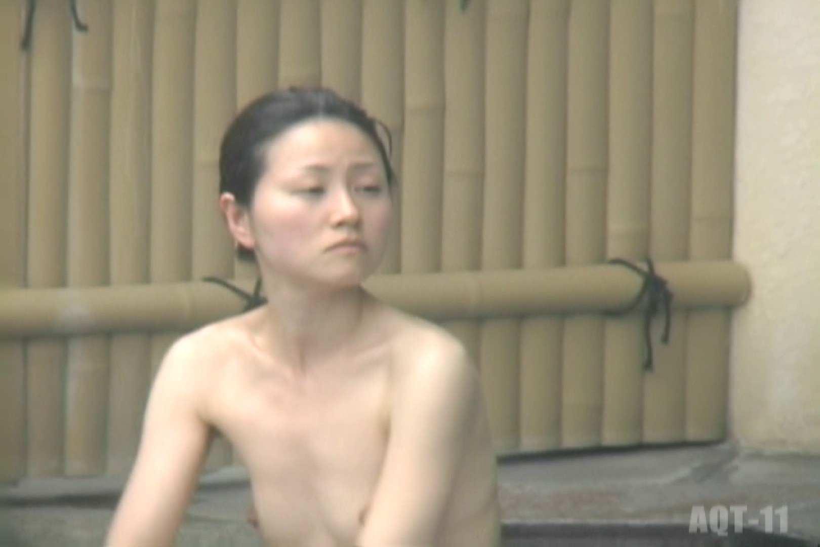 Aquaな露天風呂Vol.802 露天 | OL女体  85連発 79